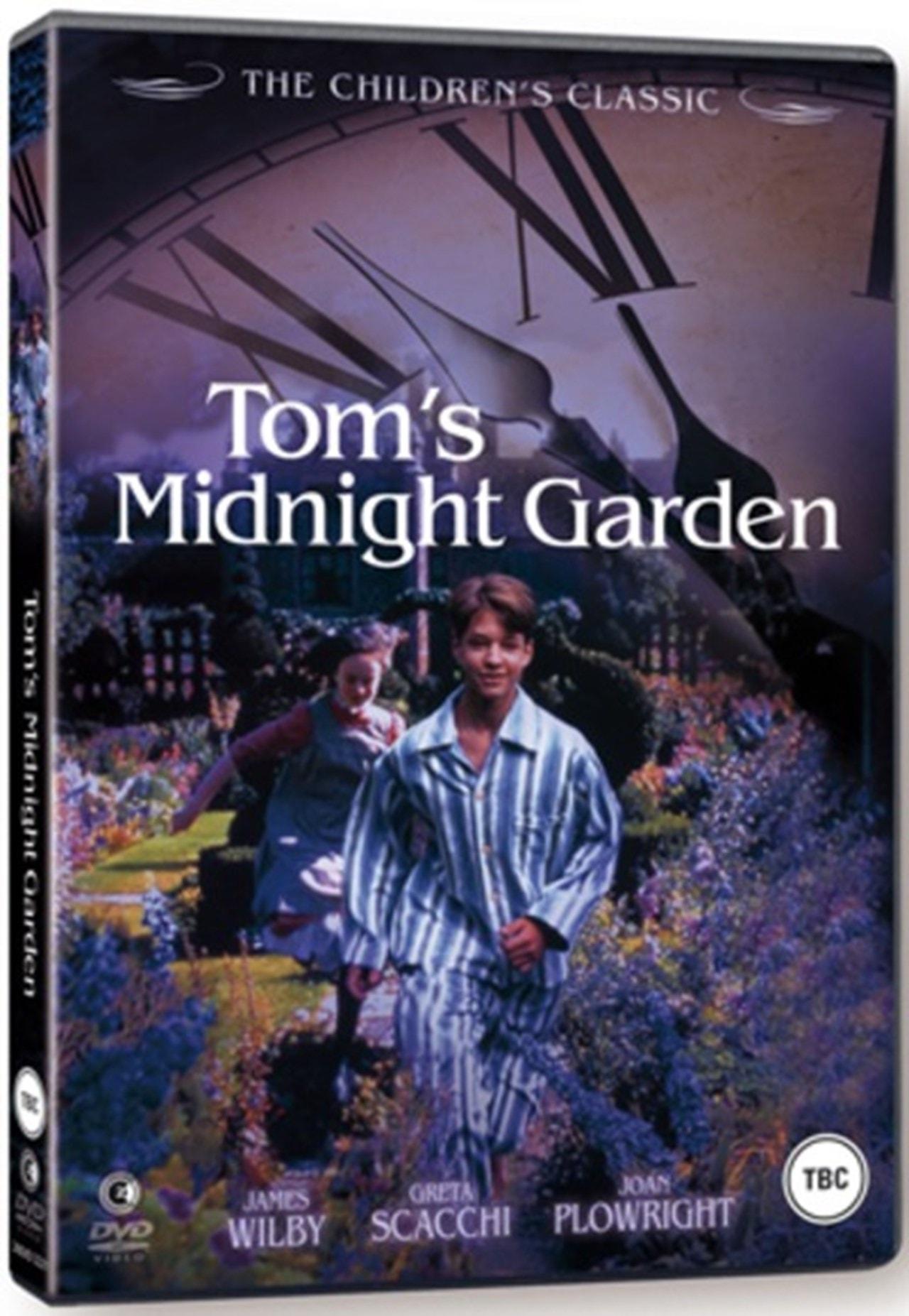 Tom's Midnight Garden - 1