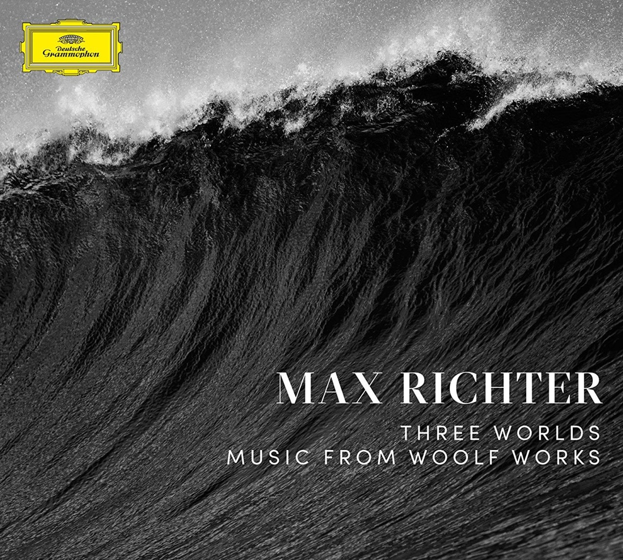 Max Richter: Three Worlds: Music from Woolf Works - 1