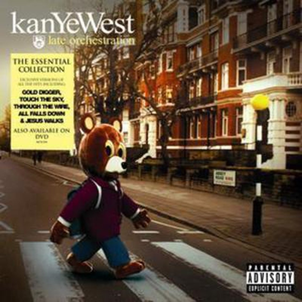Late Orchestration - 1