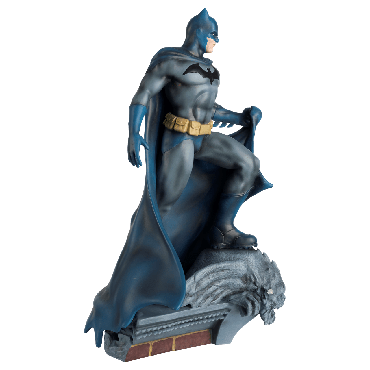 Batman on Roof: DC Mega Figurine: Hero Collector - 2