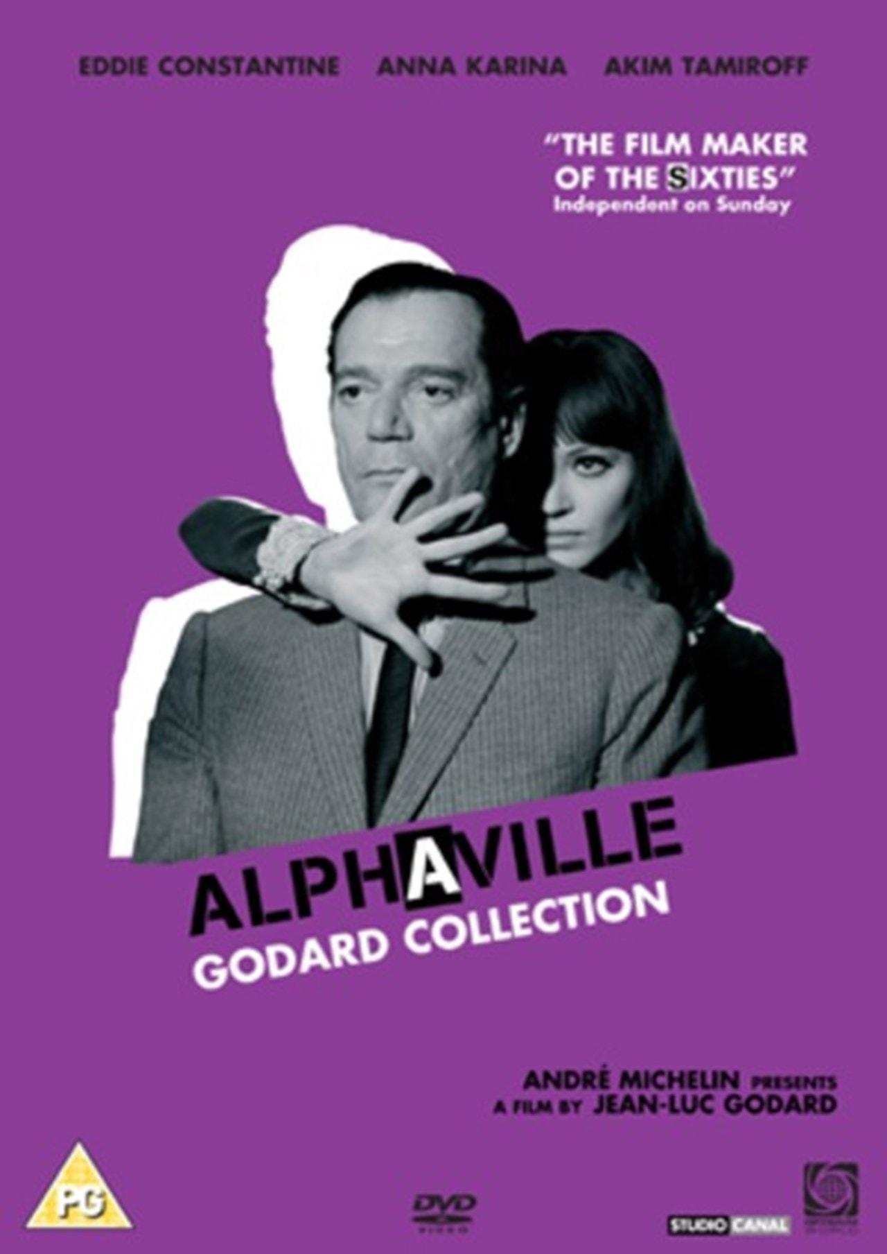 Alphaville - 1