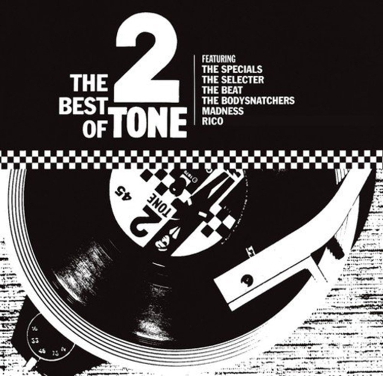 The Best of 2 Tone - 1