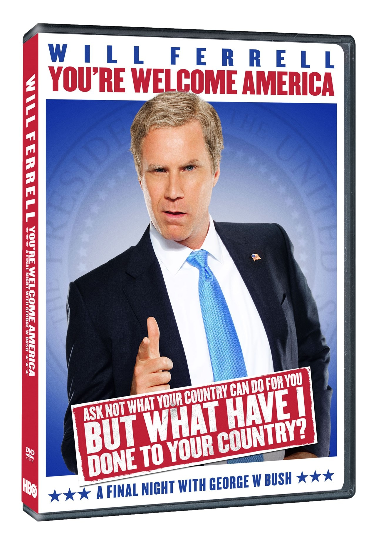 Will Ferrell: You're Welcome America - A Final Night With... - 2