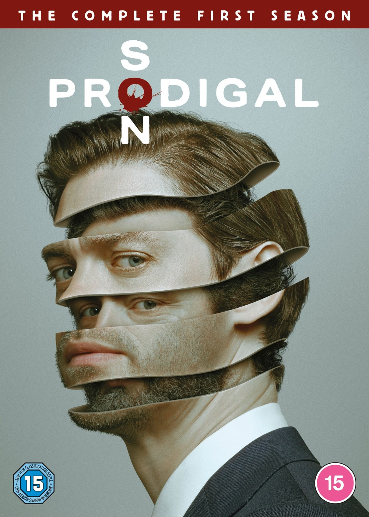 Prodigal Son: The Complete First Season - 1