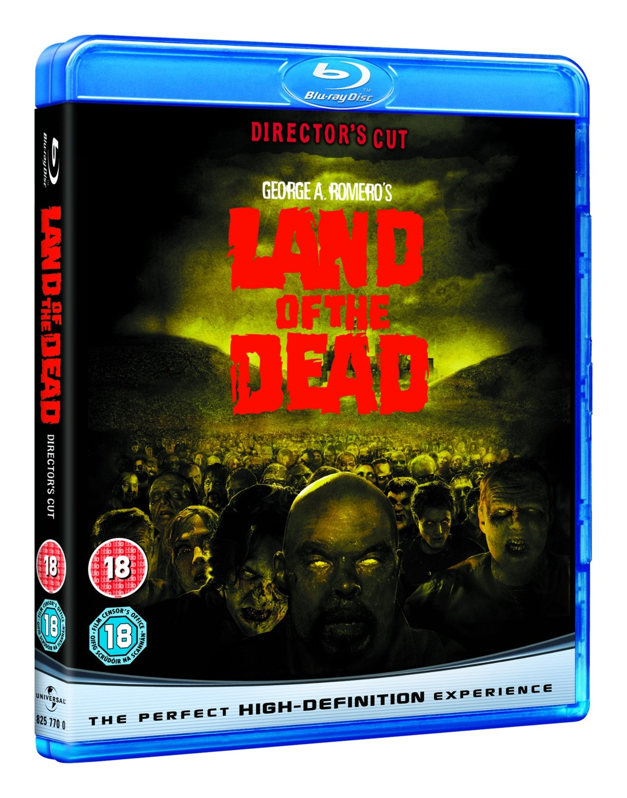 George A. Romero's Land of the Dead - 1