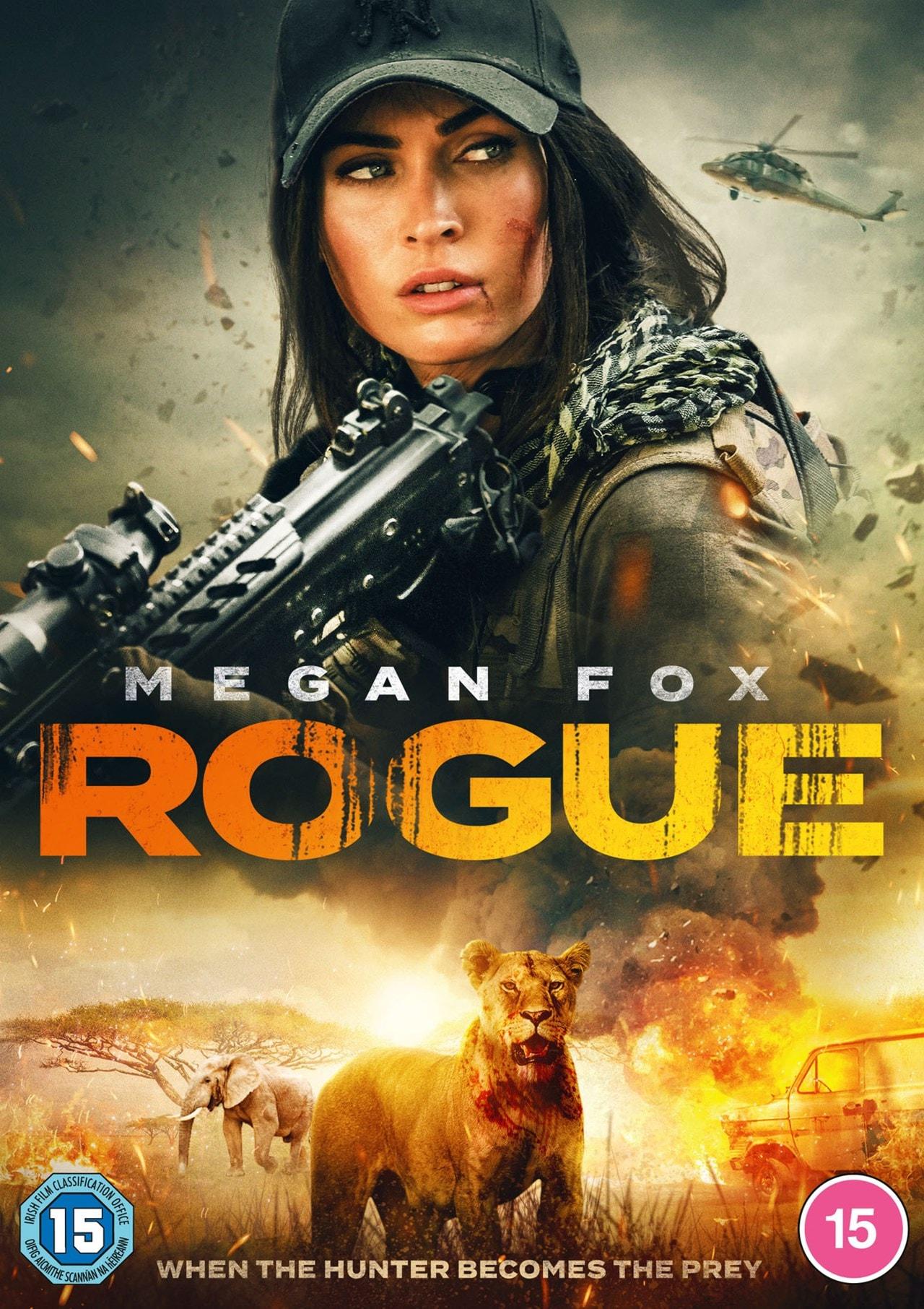 Rogue - 1
