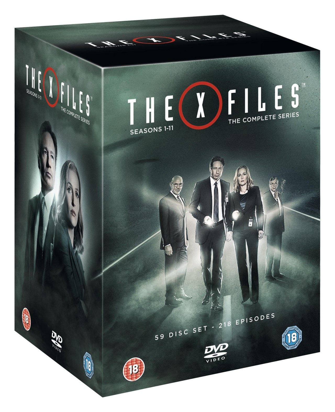 The X Files: The Complete Series - 2