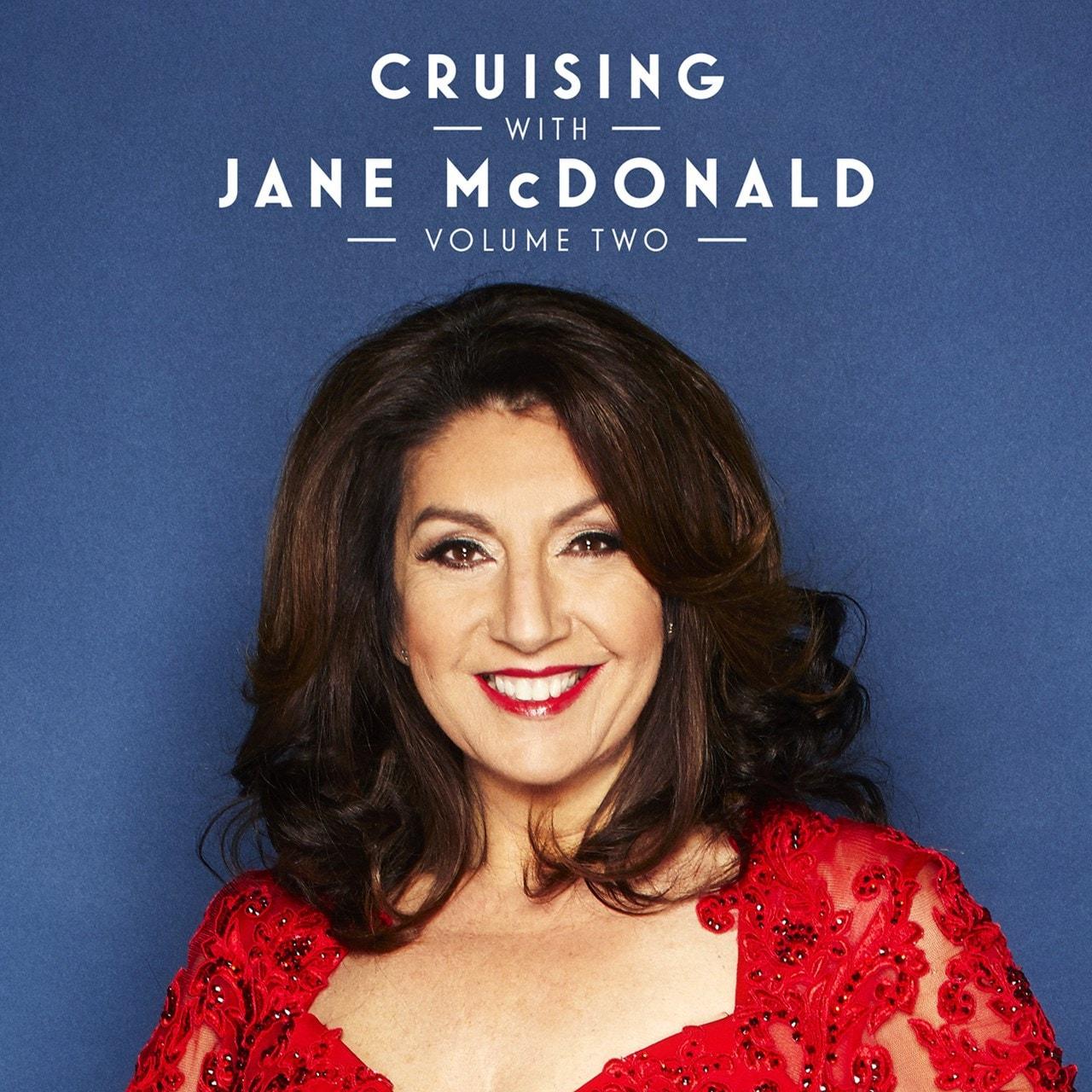 Cruising With Jane McDonald - Volume 2 - 1