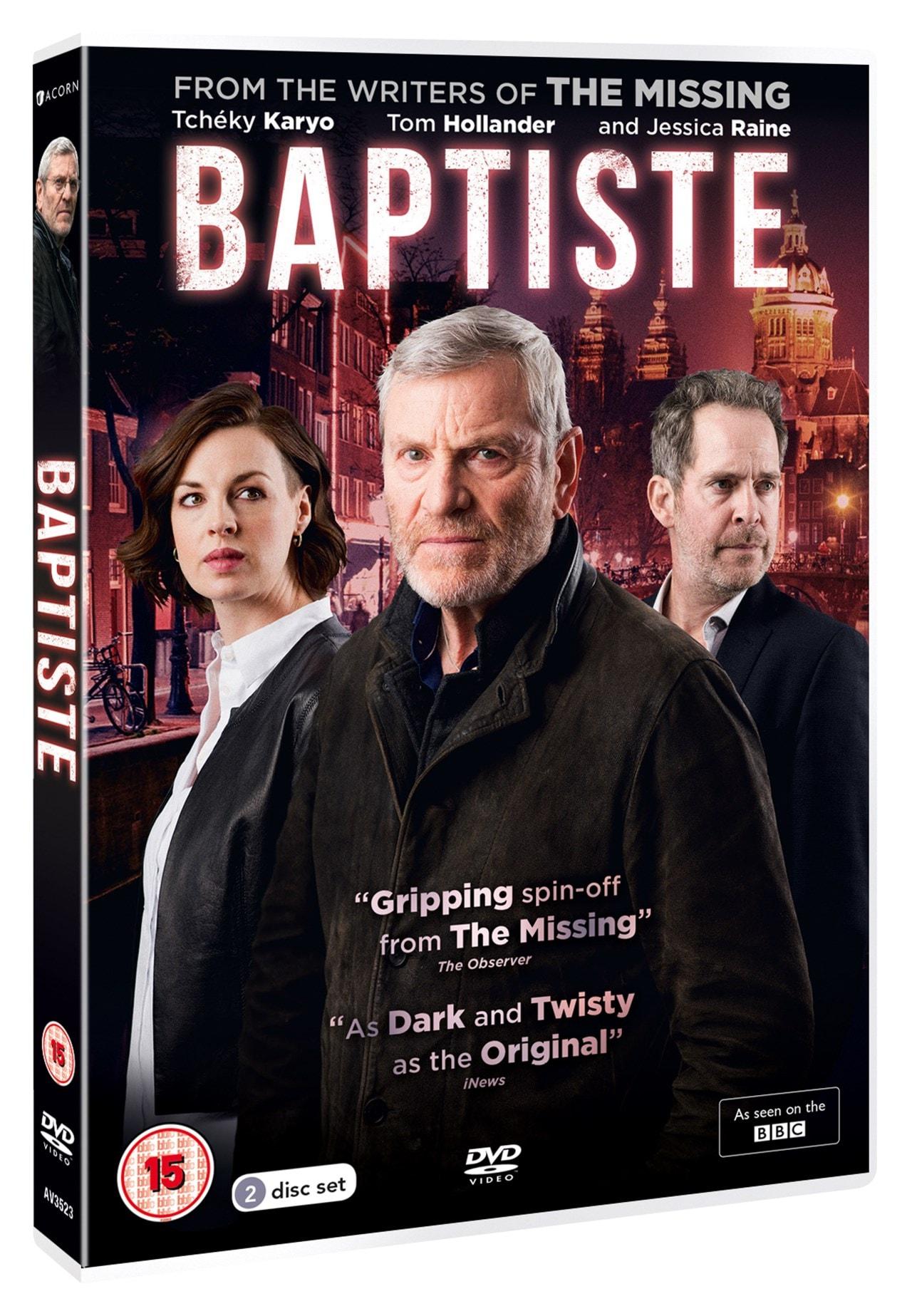 Baptiste - 2