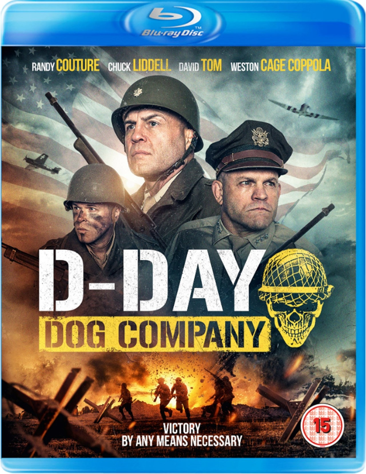 D-Day: Dog Company - 1
