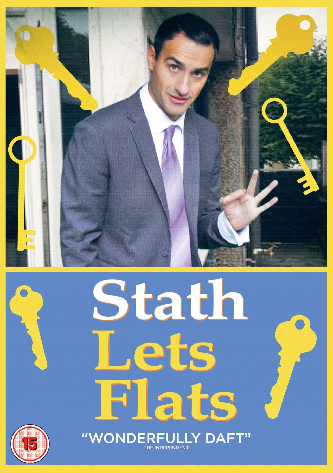 Stath Lets Flats - 1