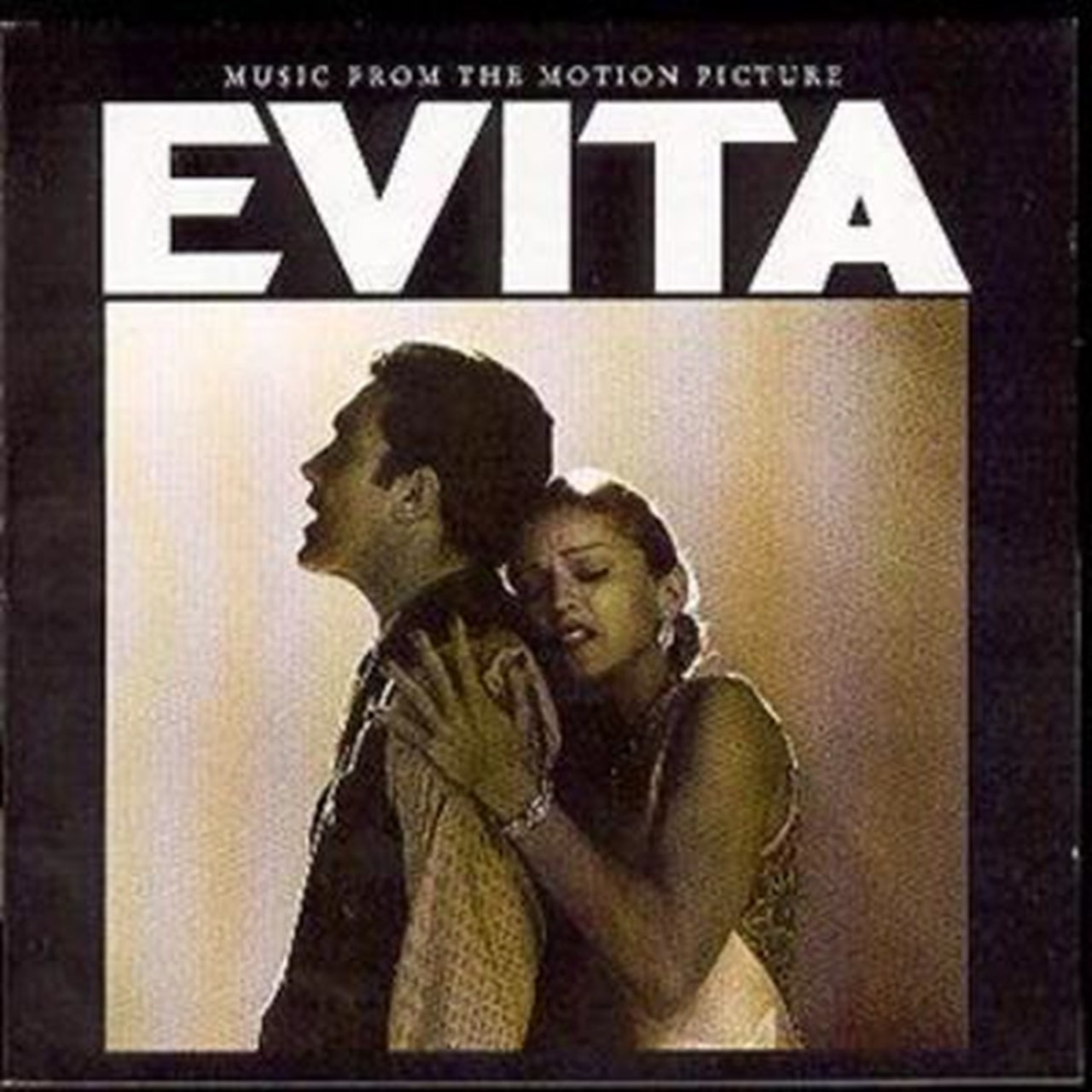Evita: Music from the Motion Picture - 1