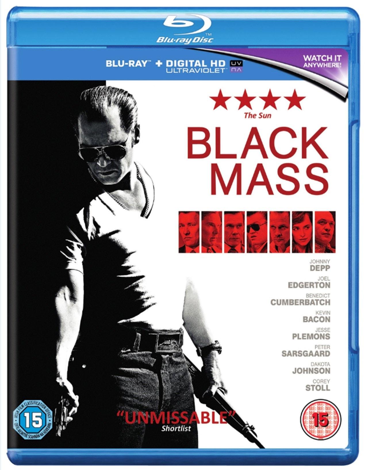 Black Mass - 1