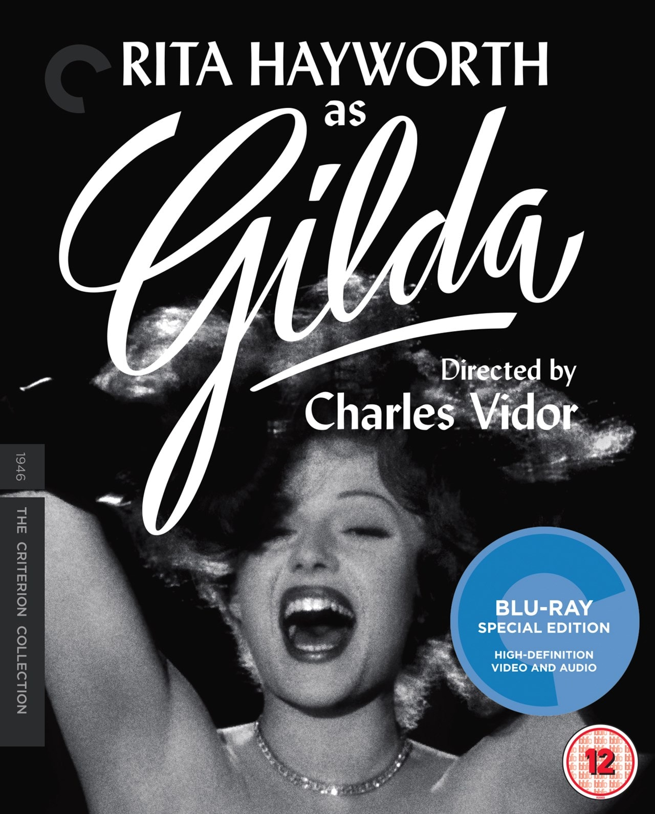 Gilda - The Criterion Collection - 1