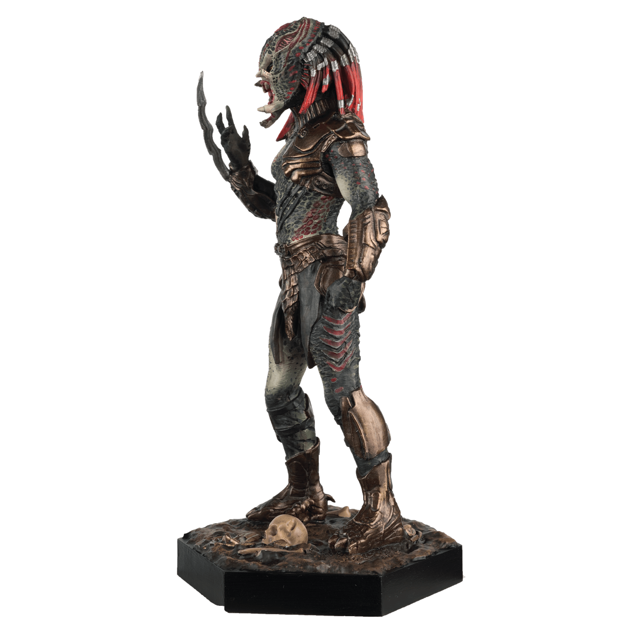 Berserker Predator Figurine: Hero Collector - 2