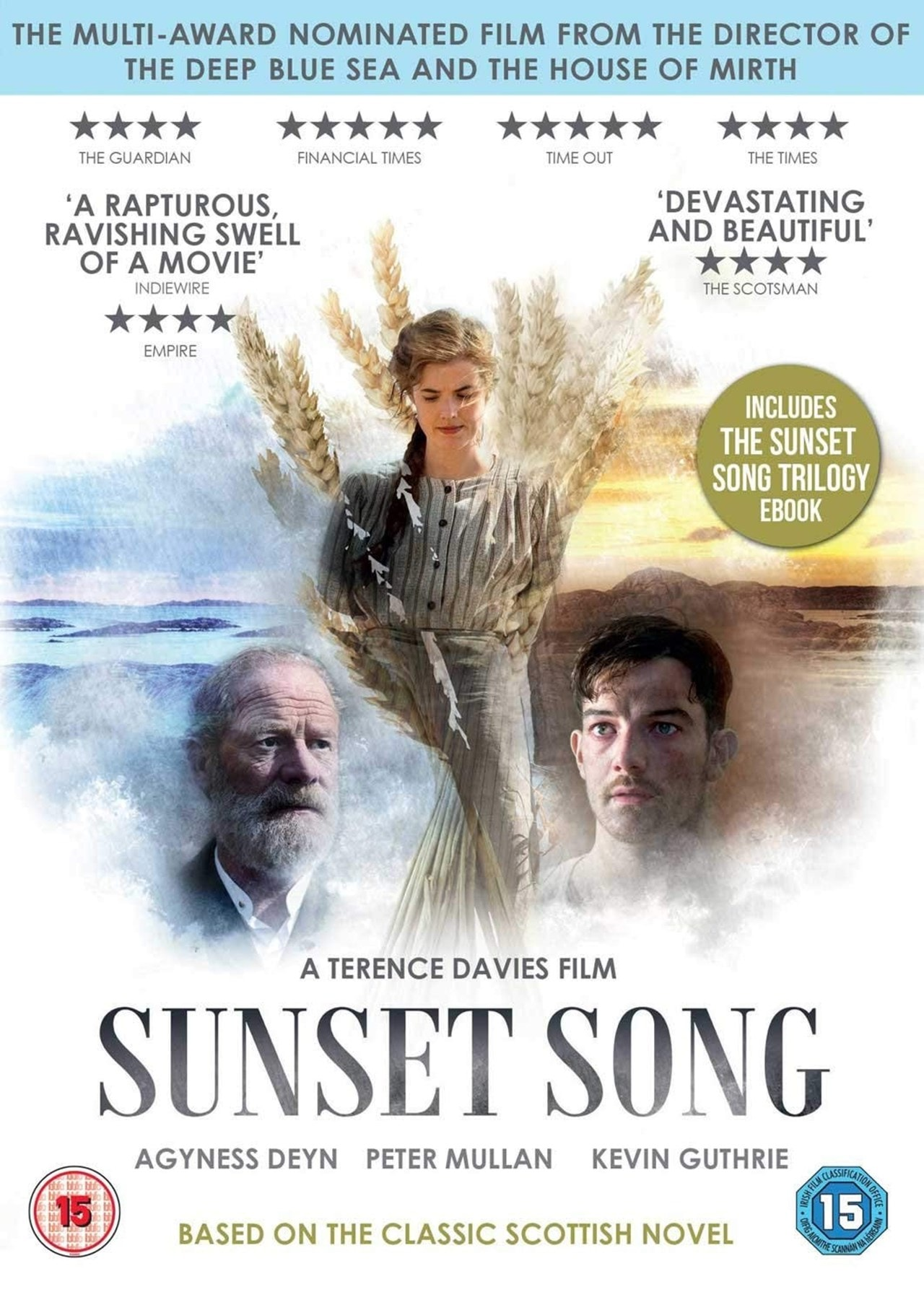 Sunset Song - 1