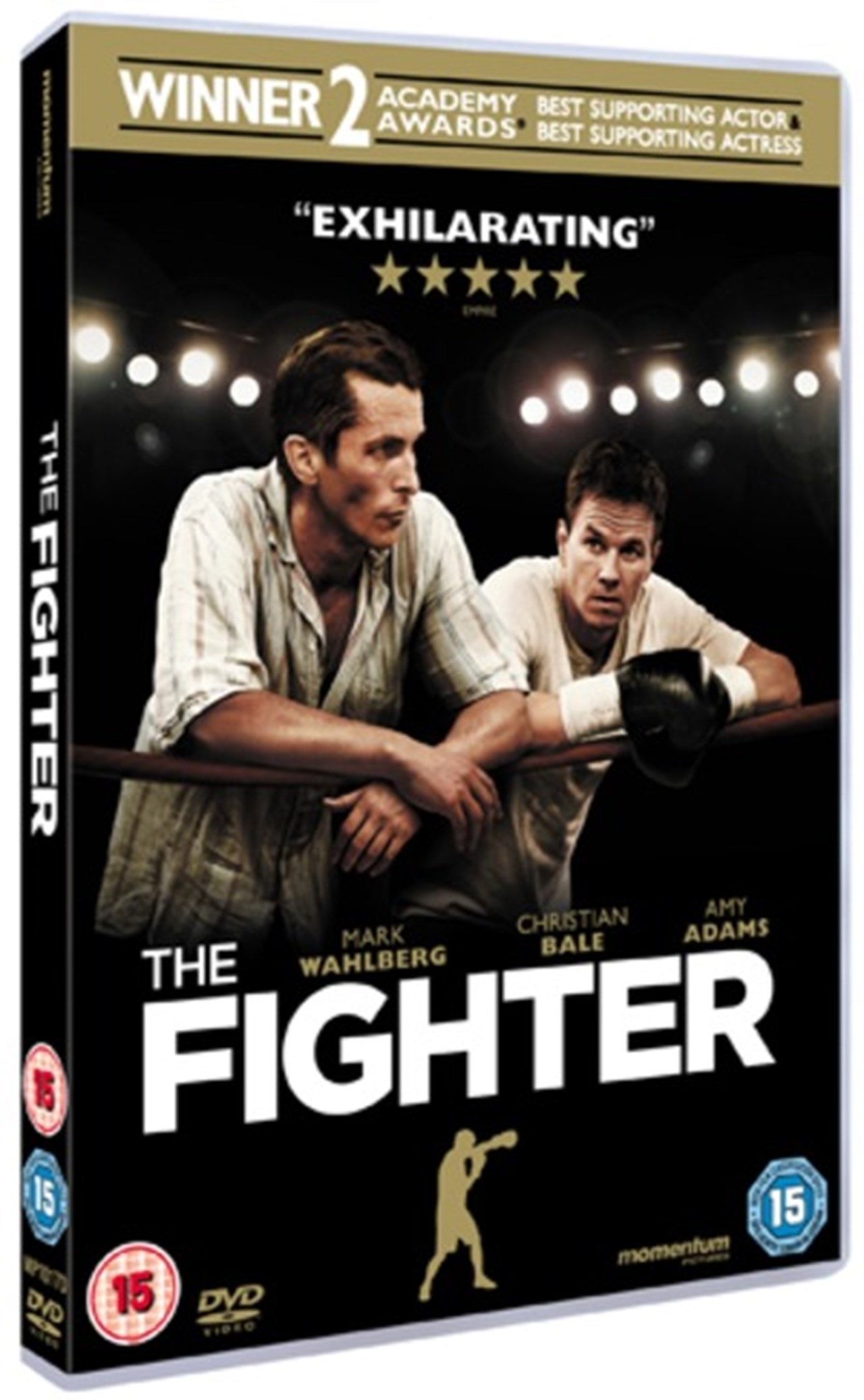 The Fighter - 1
