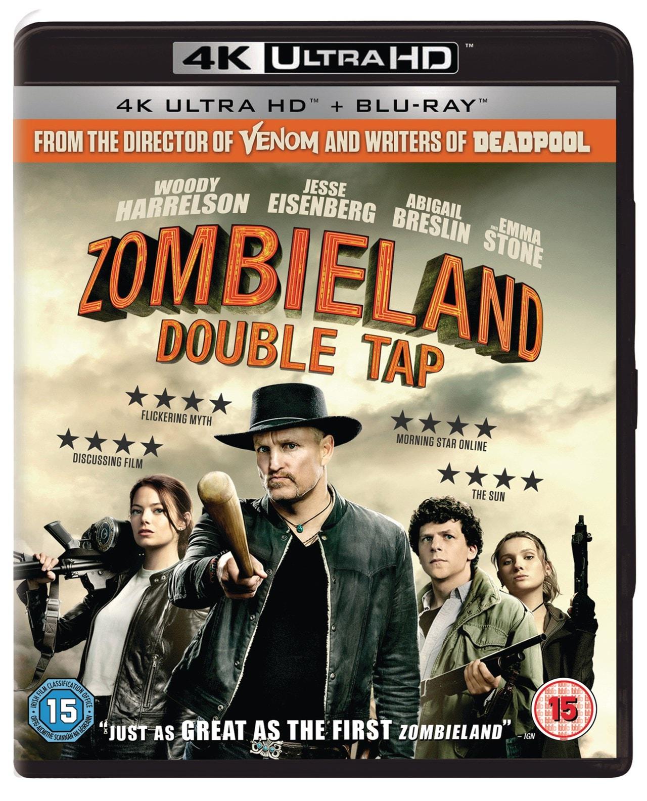 Zombieland: Double Tap - 1