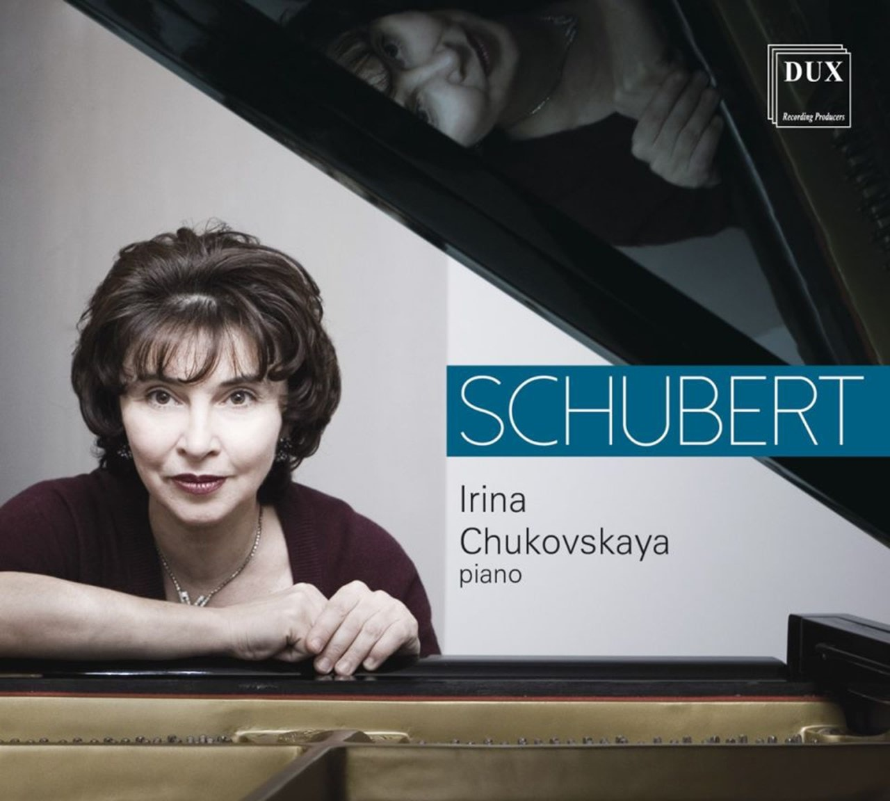 Irina Chukovskaya: Schubert - 1
