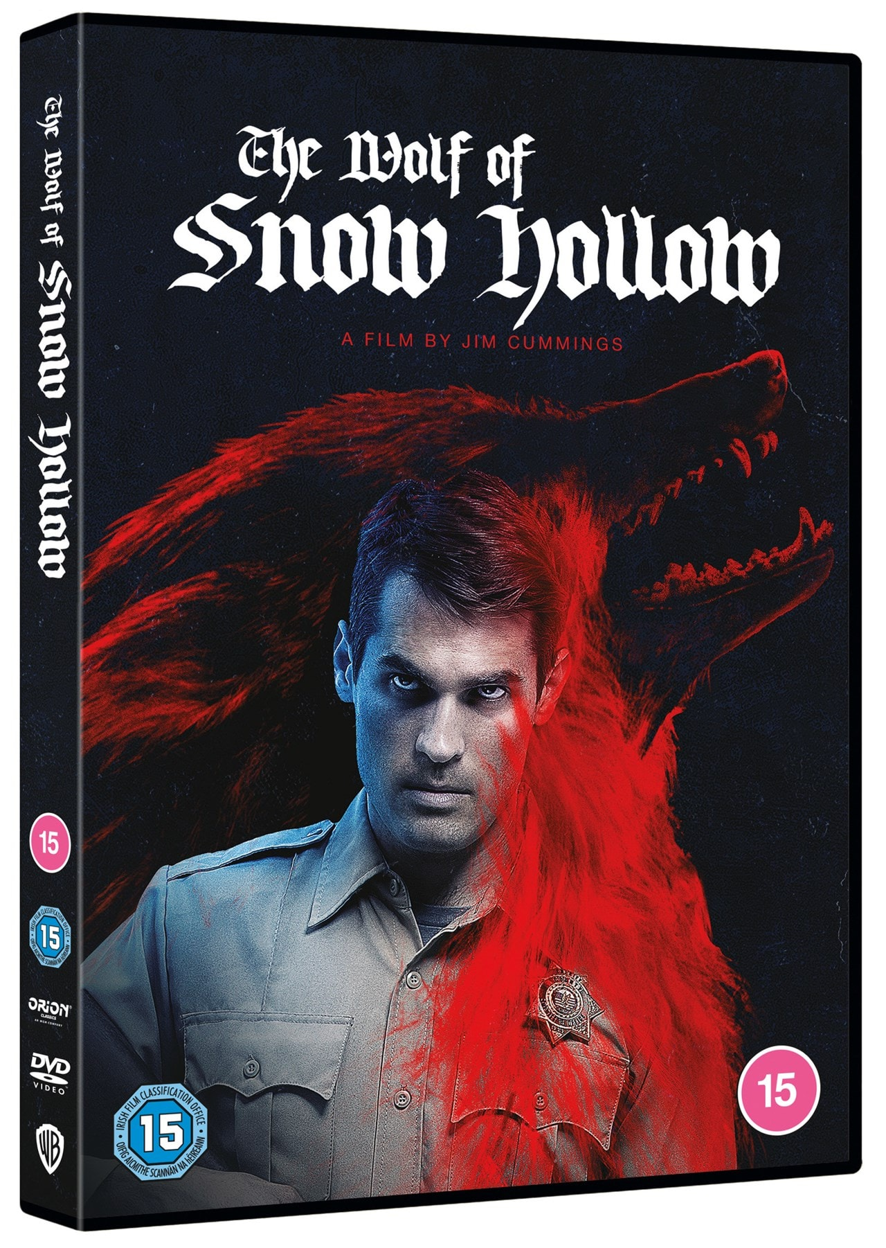 The Wolf of Snow Hollow - 2