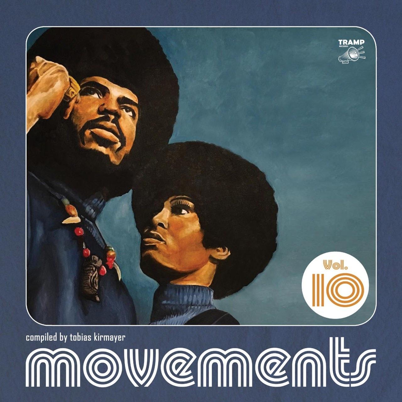 Movements - Volume 10 - 1