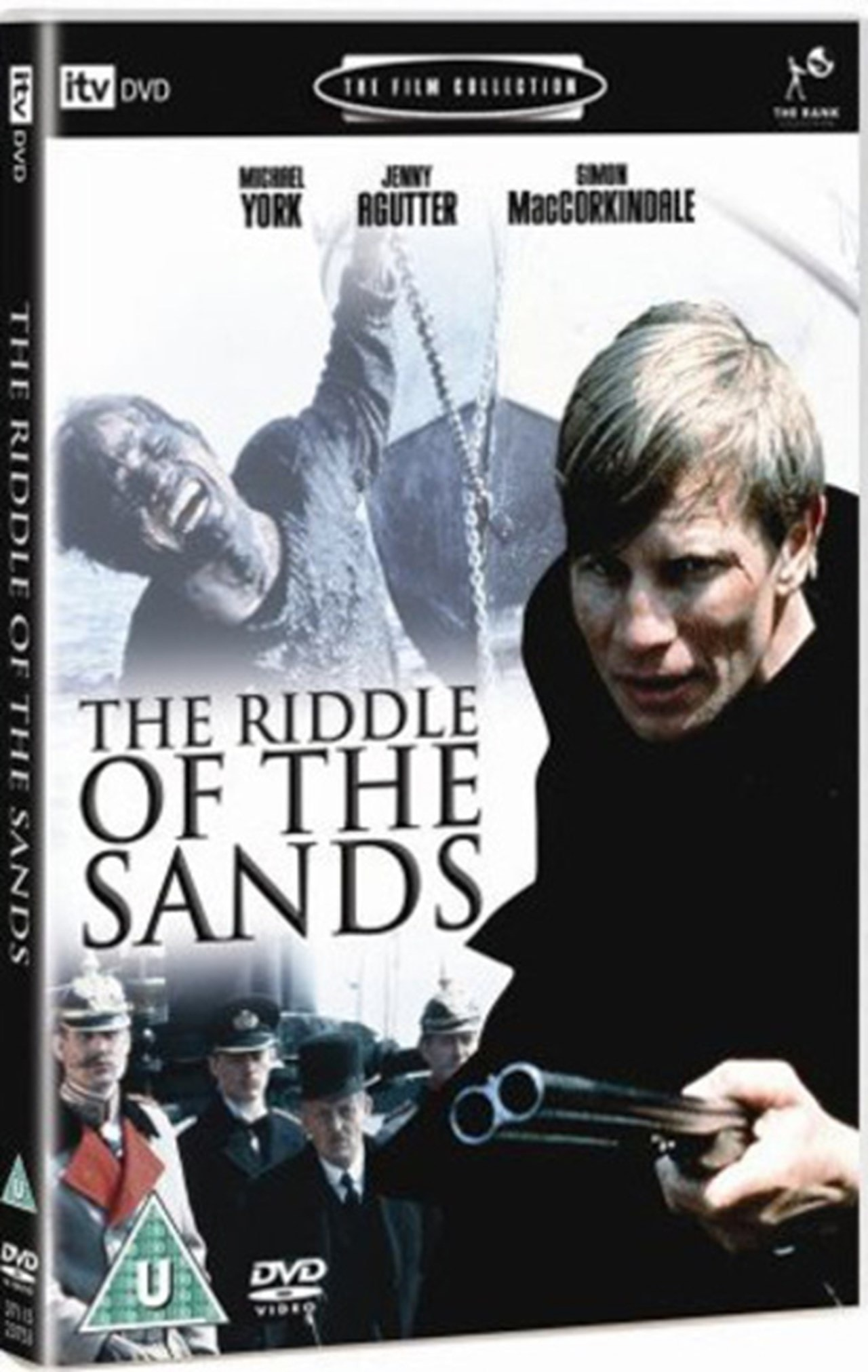 The Riddle of the Sands - 1