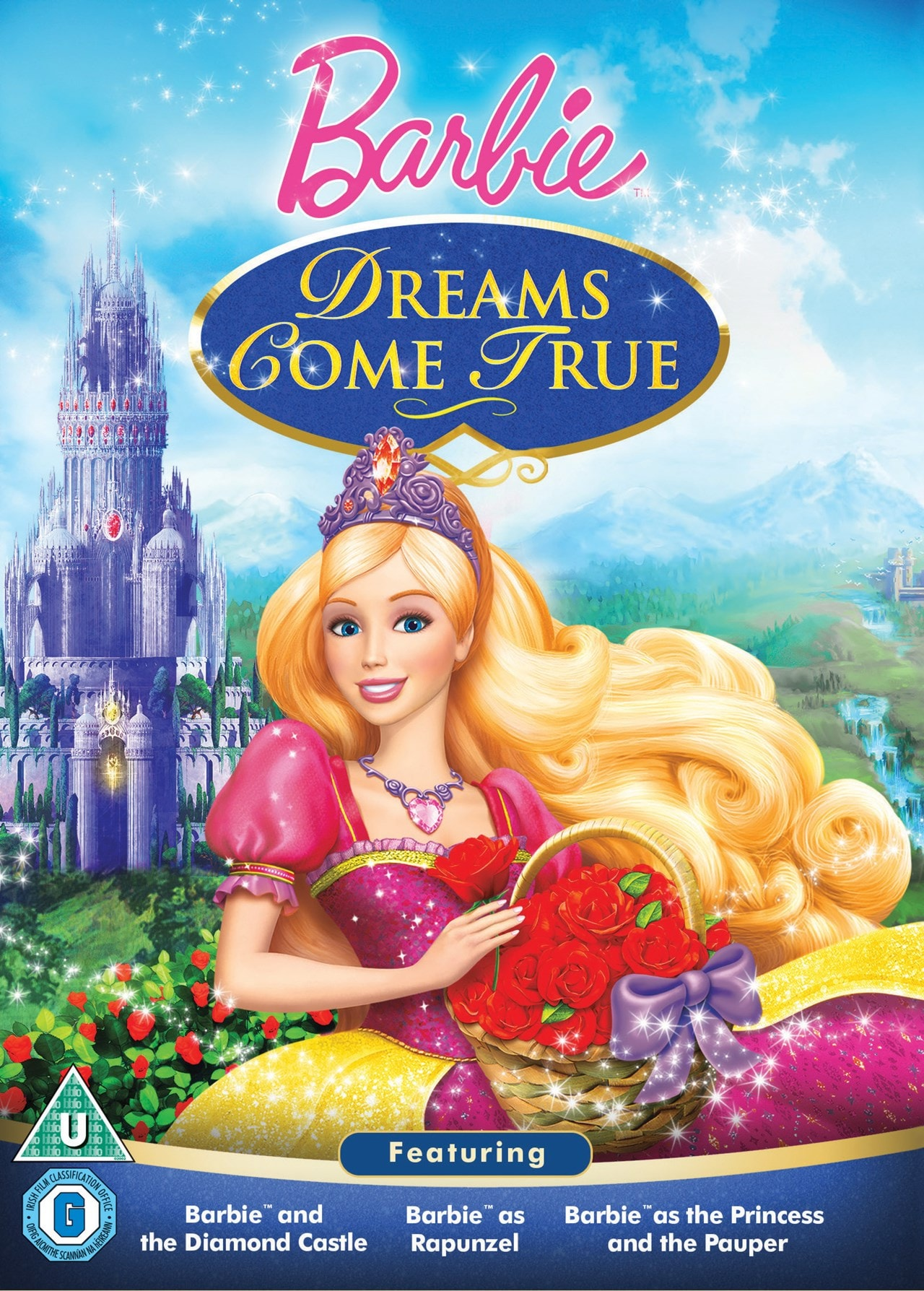 Barbie: Dreams Come True - 1