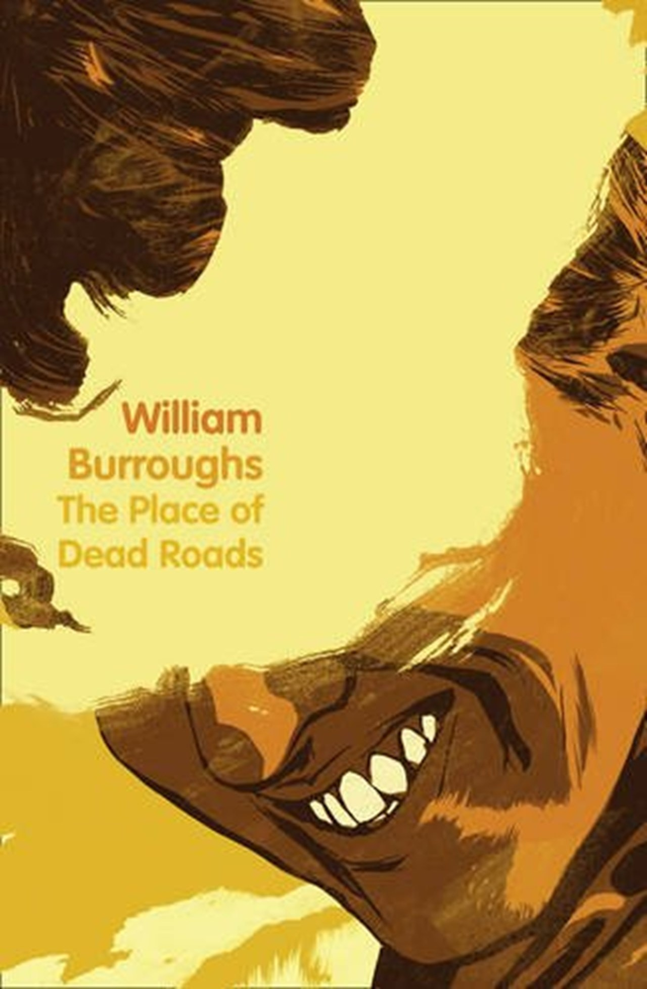 Place Of Dead Roads - 1