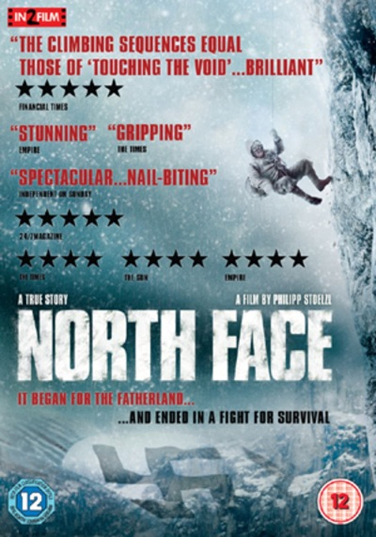 North Face - 1