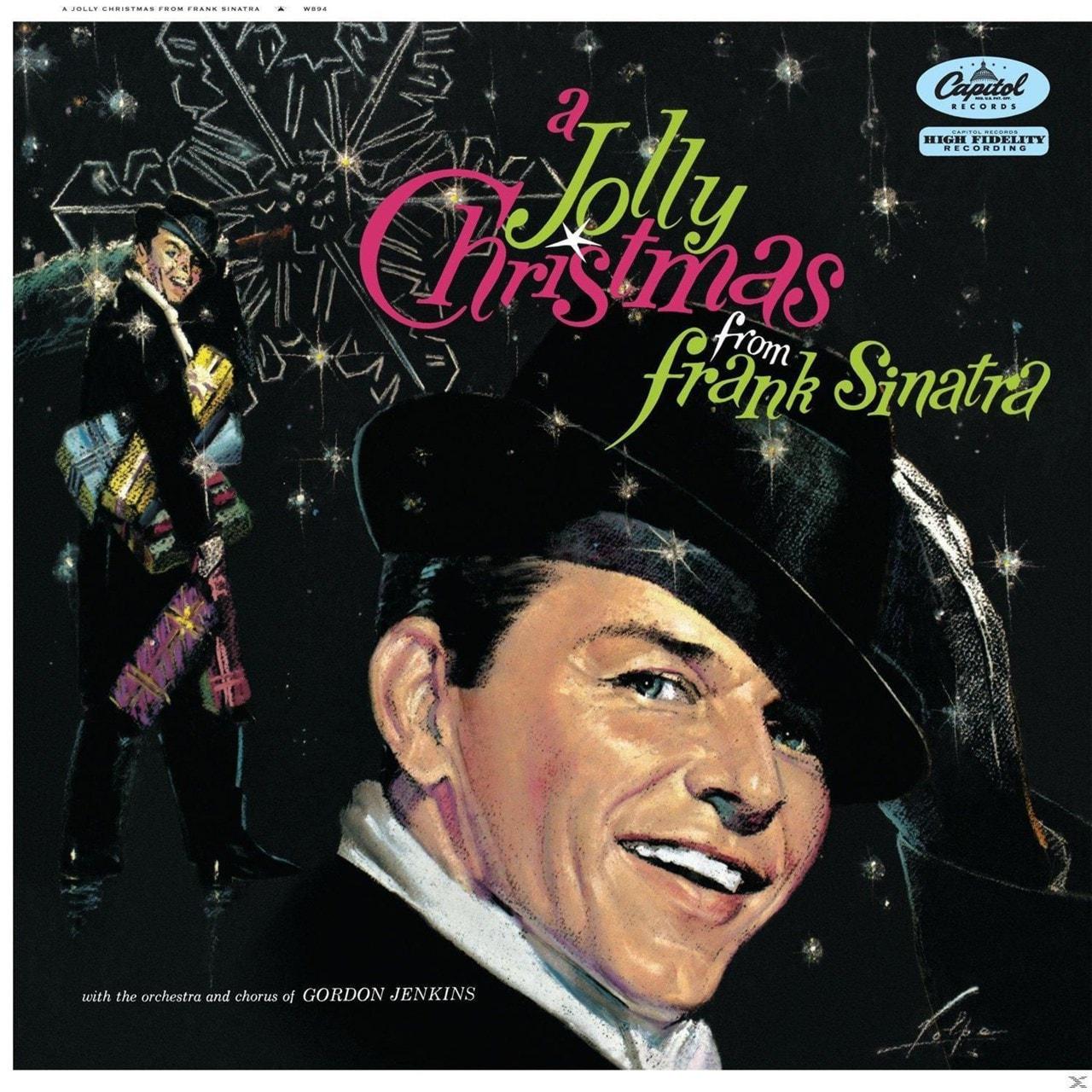 A Jolly Christmas from Frank Sinatra - 1
