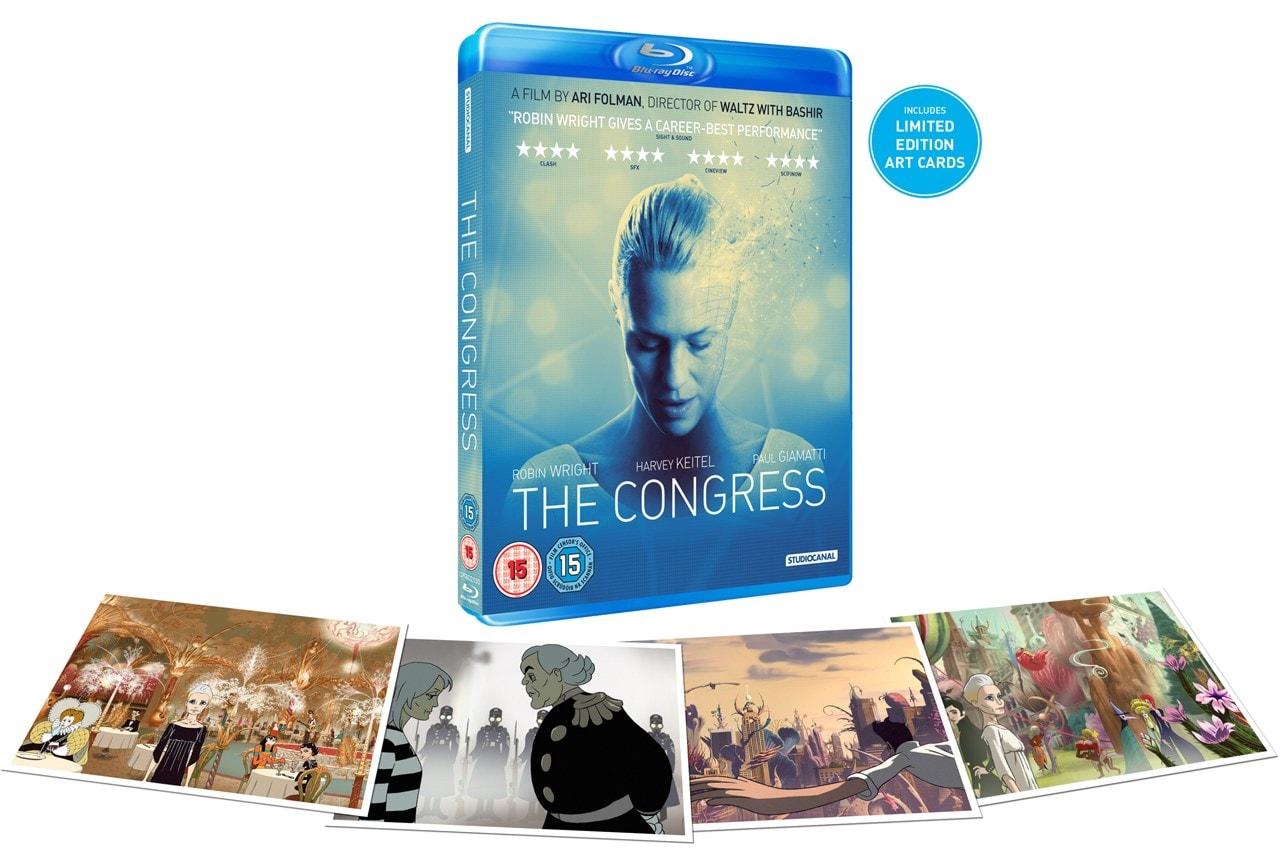 The Congress - 2