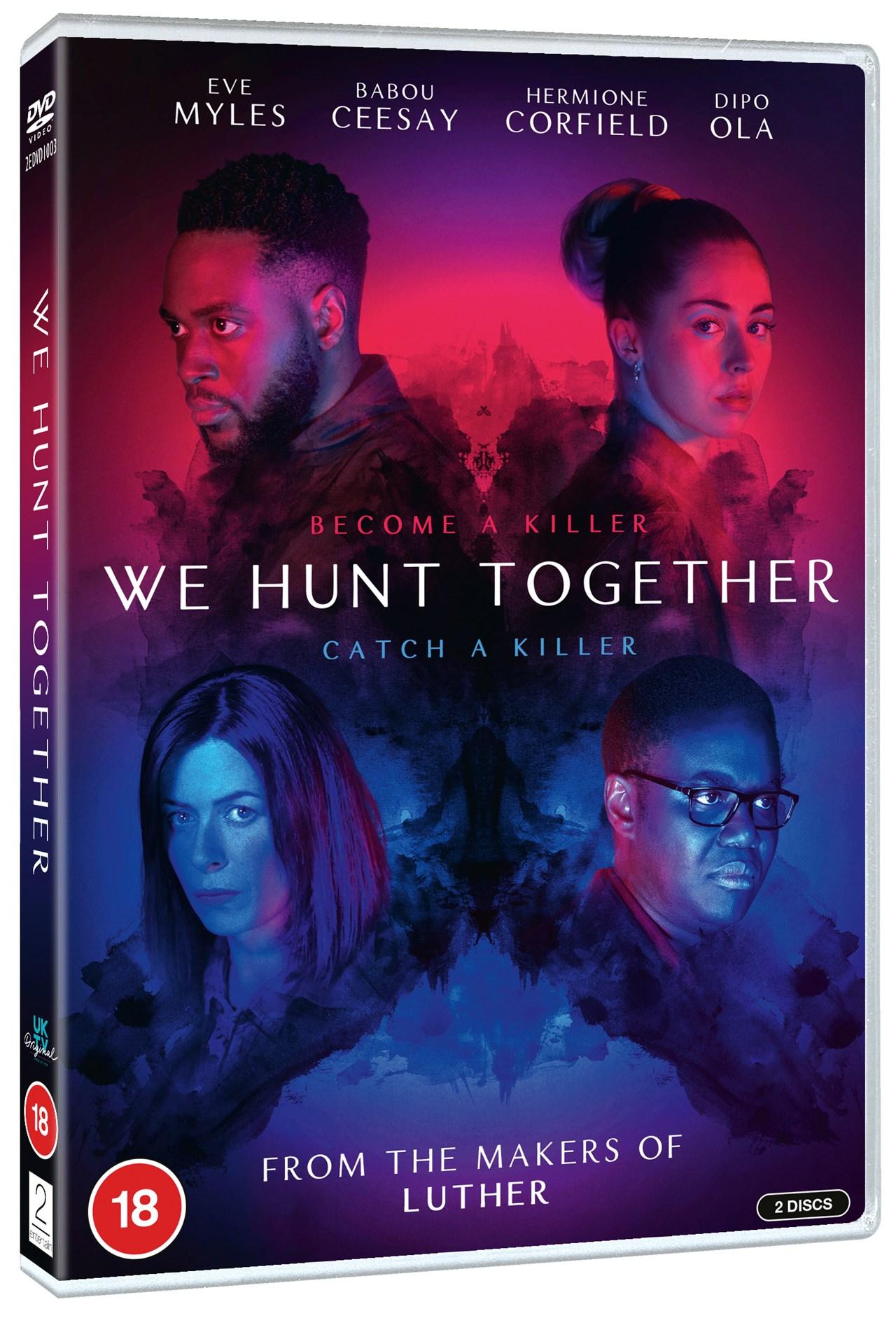 We Hunt Together - 2
