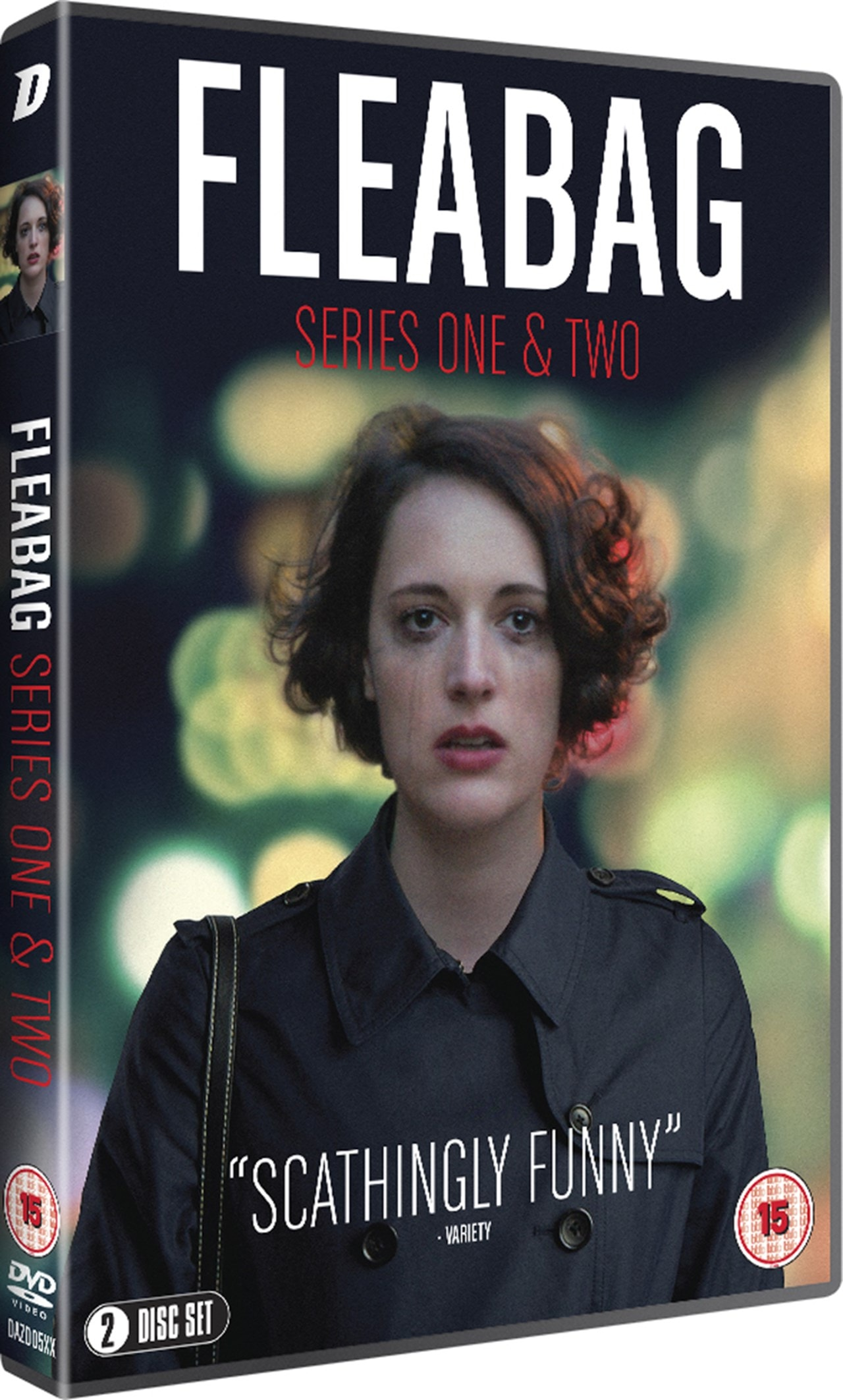 Fleabag: Series One & Two - 2