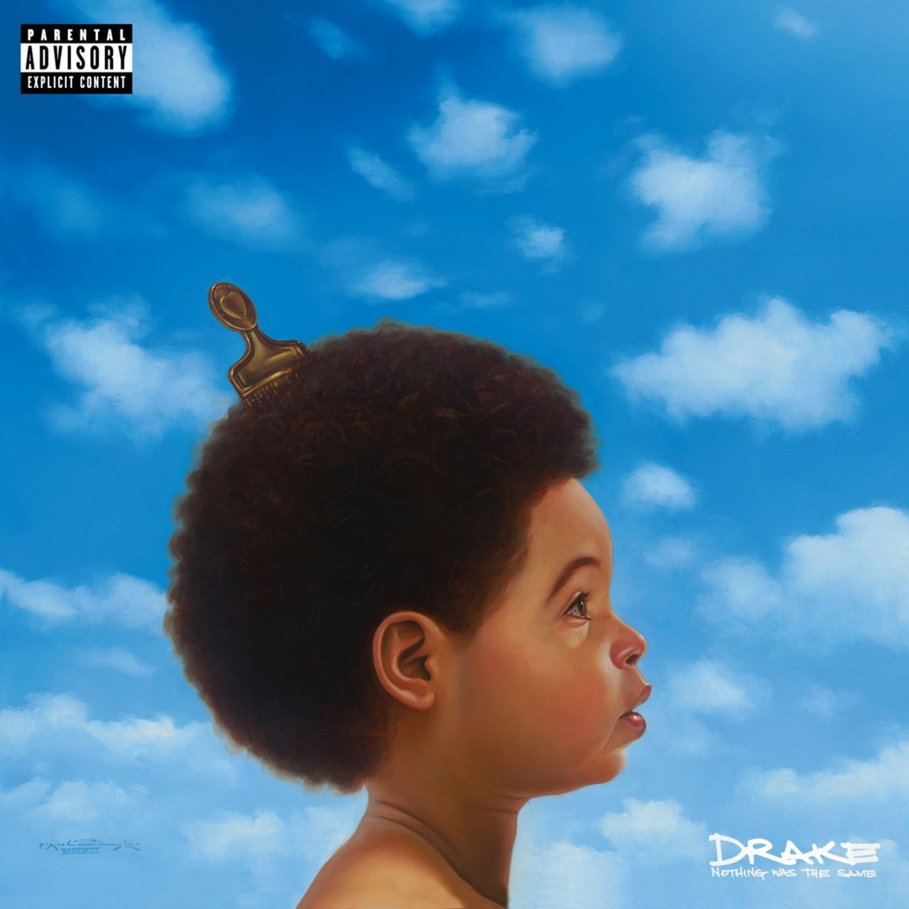 Nothing Was the Same - 1