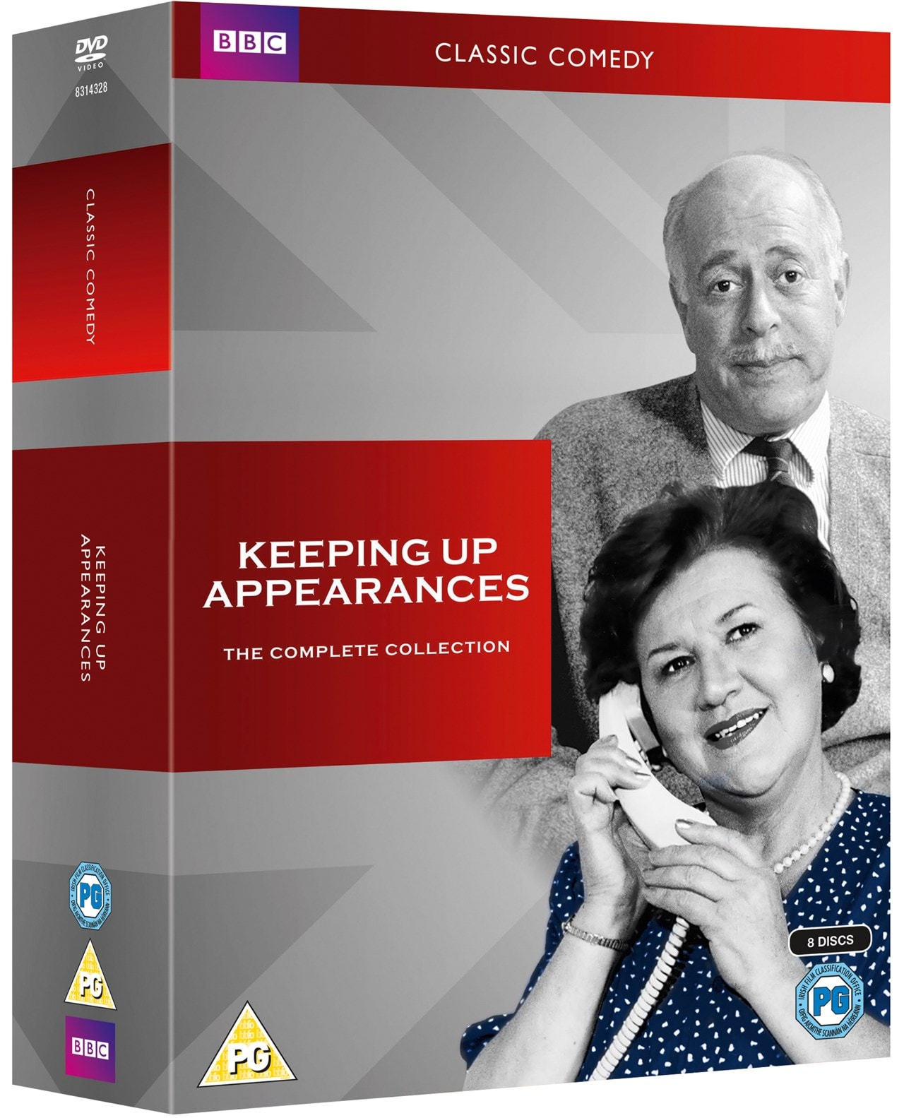 Keeping Up Appearances: The Complete Collection (hmv Exclusive) - 2