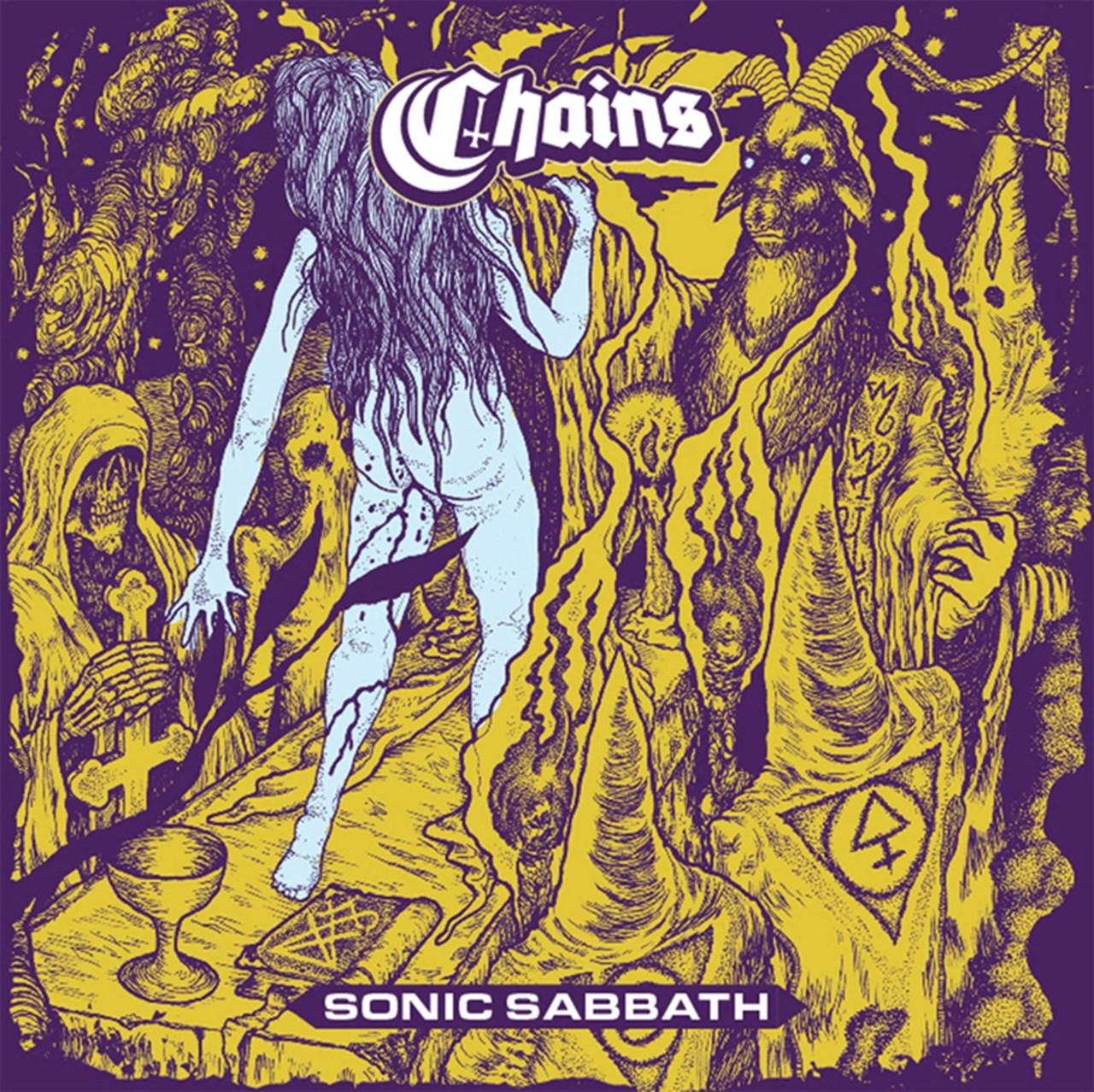 Sonic Sabbath - 1