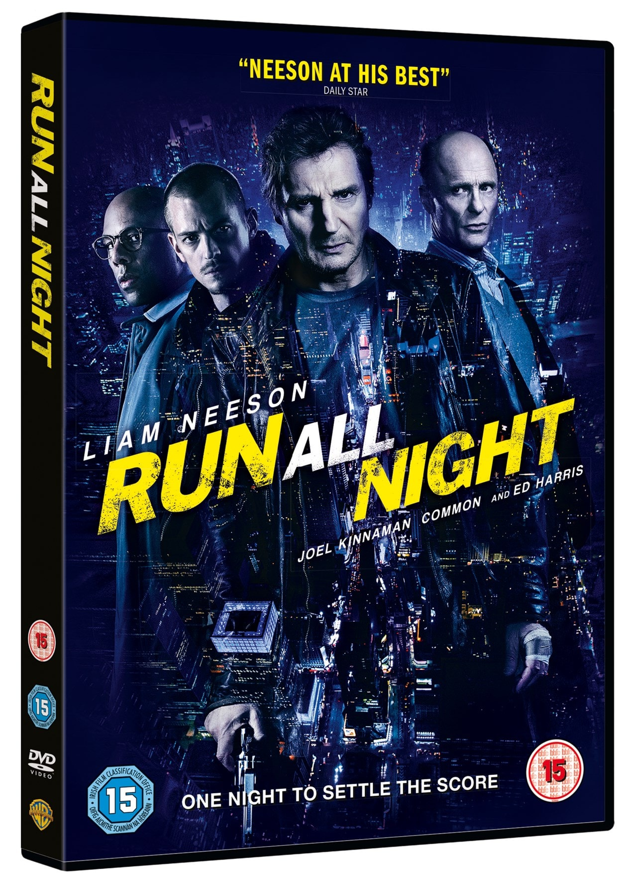 Run All Night - 2