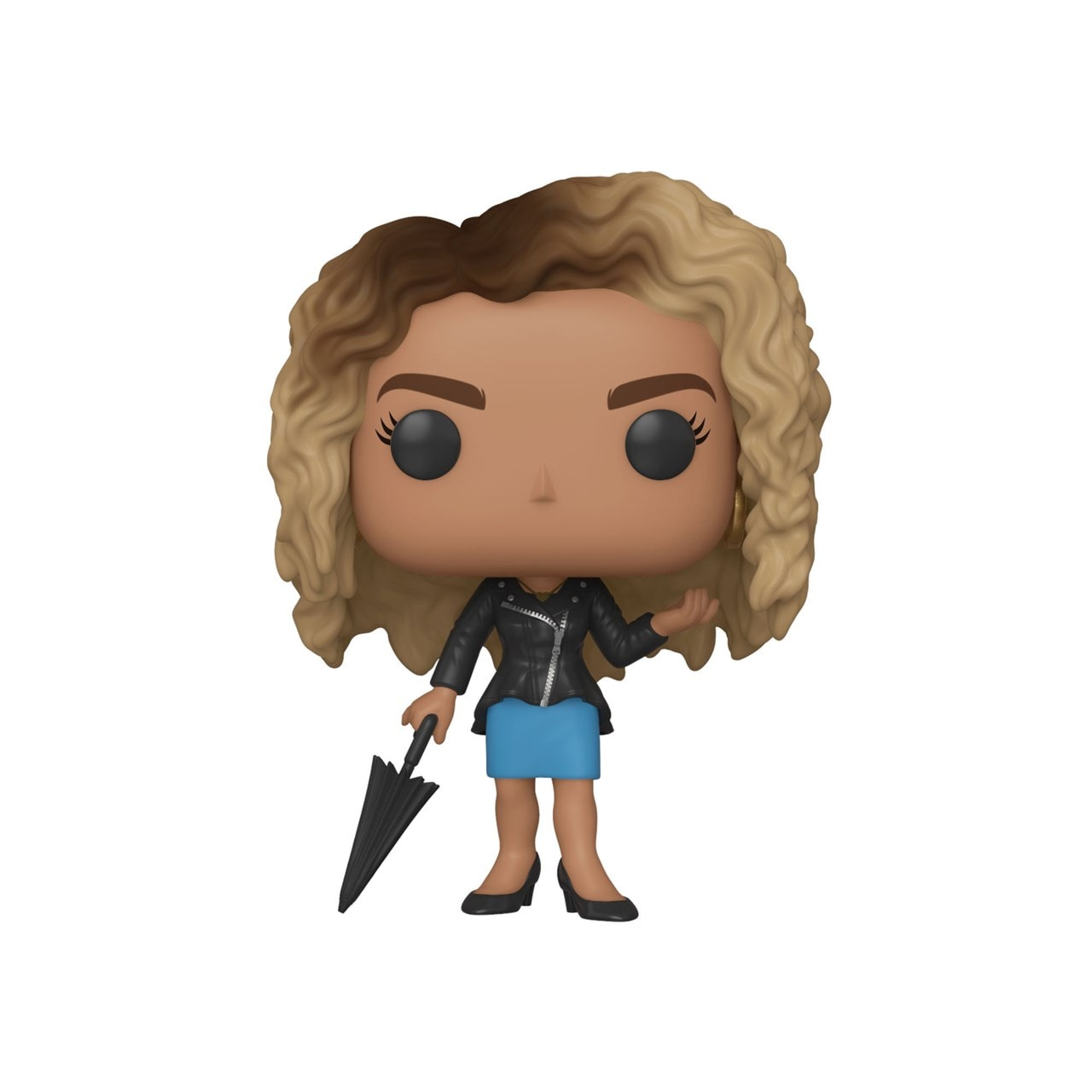 Pop Vinyl: Allison Hargreeves (930): Umbrella Academy - 1