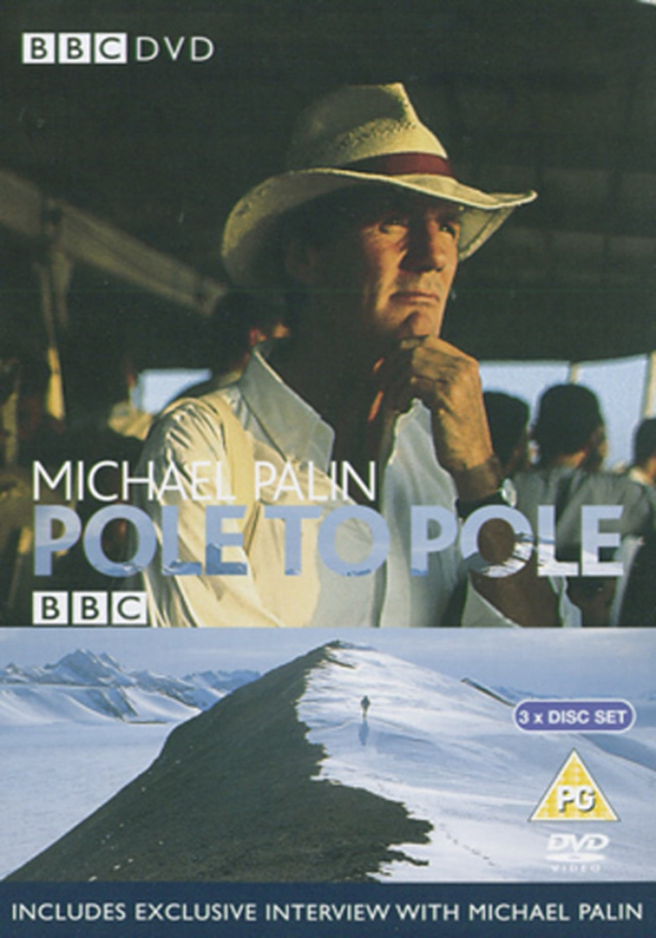 Pole to Pole with Michael Palin - 1