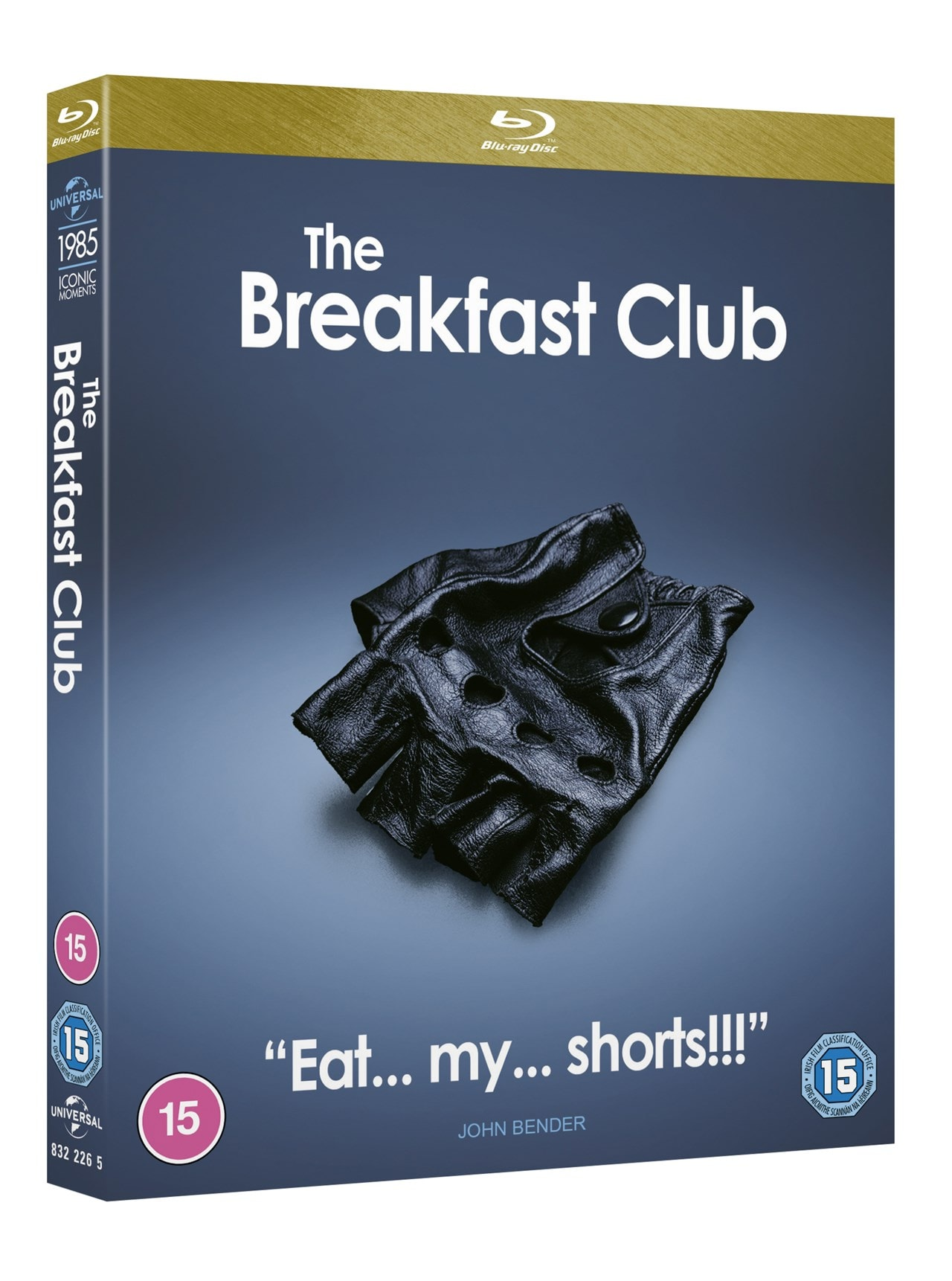 The Breakfast Club - Iconic Moments (hmv Exclusive) - 2