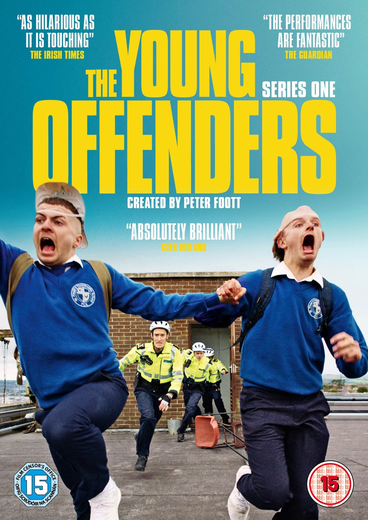 The Young Offenders: Season One - 1