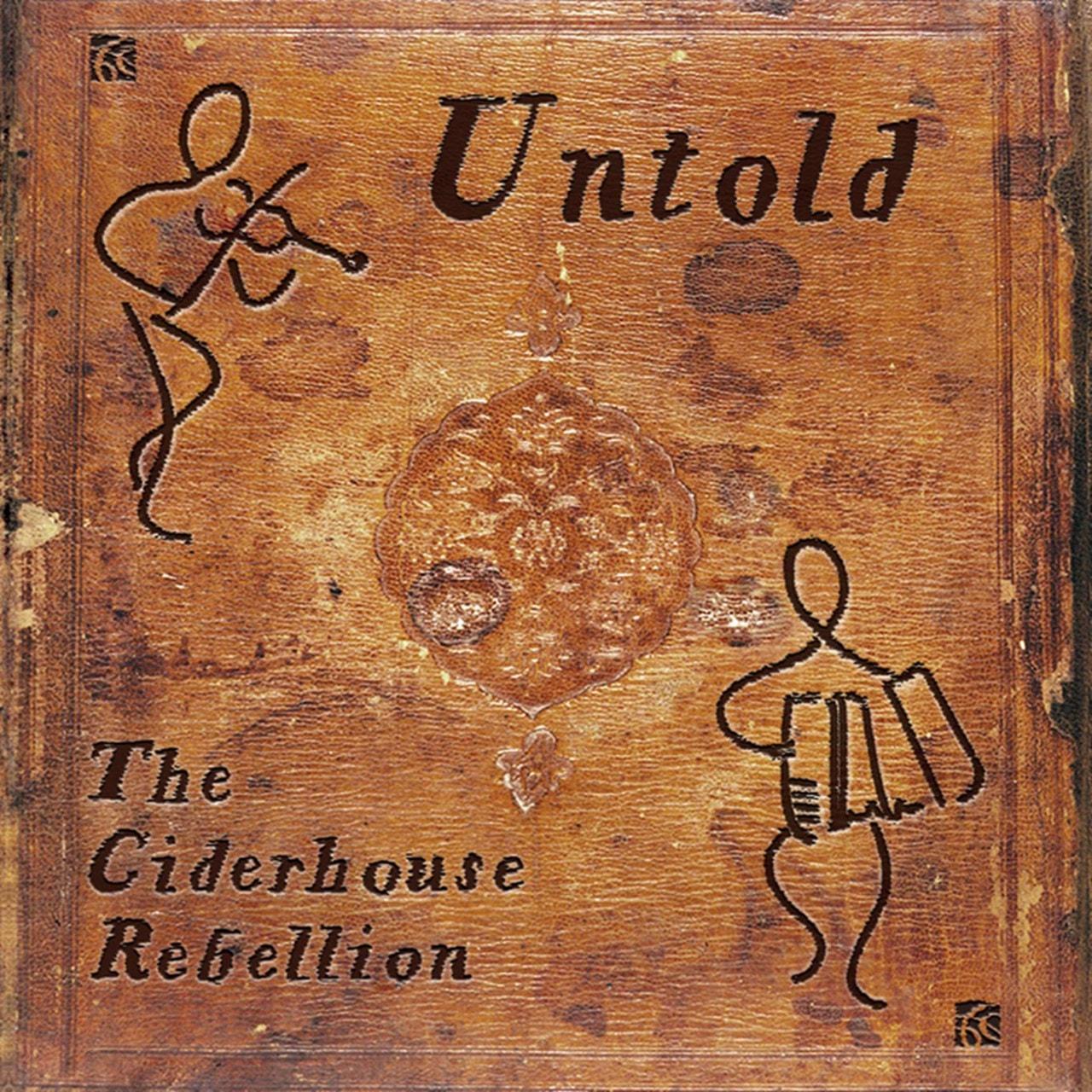 Untold: The Ciderhouse Rebellion - 1