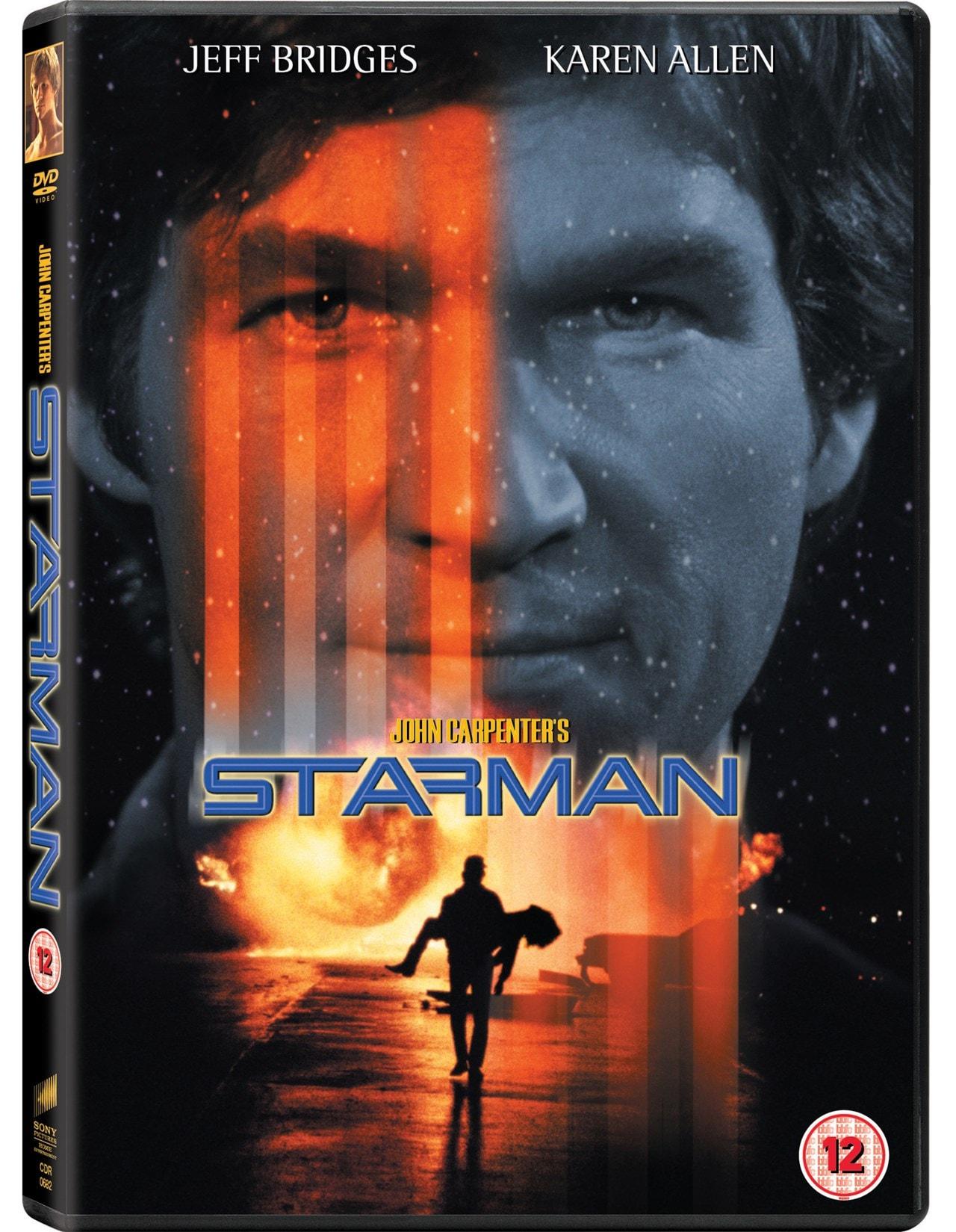 Starman - 2
