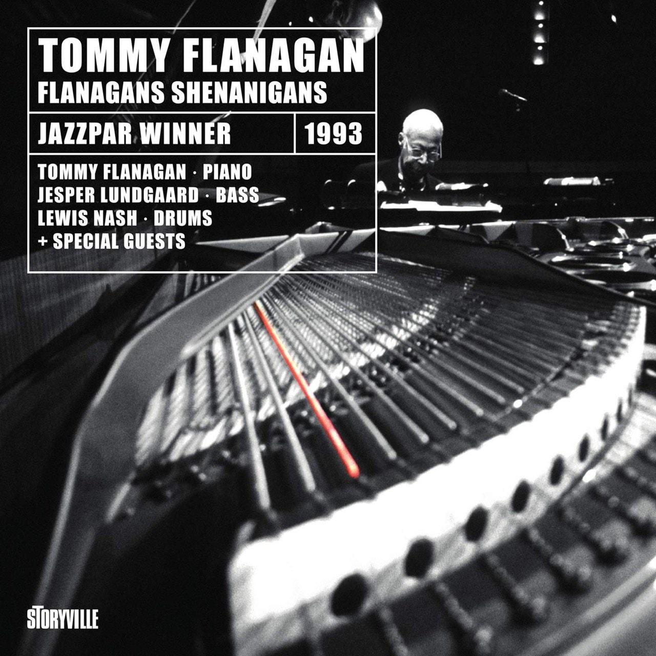 Flanagan's Shenanigans - 1