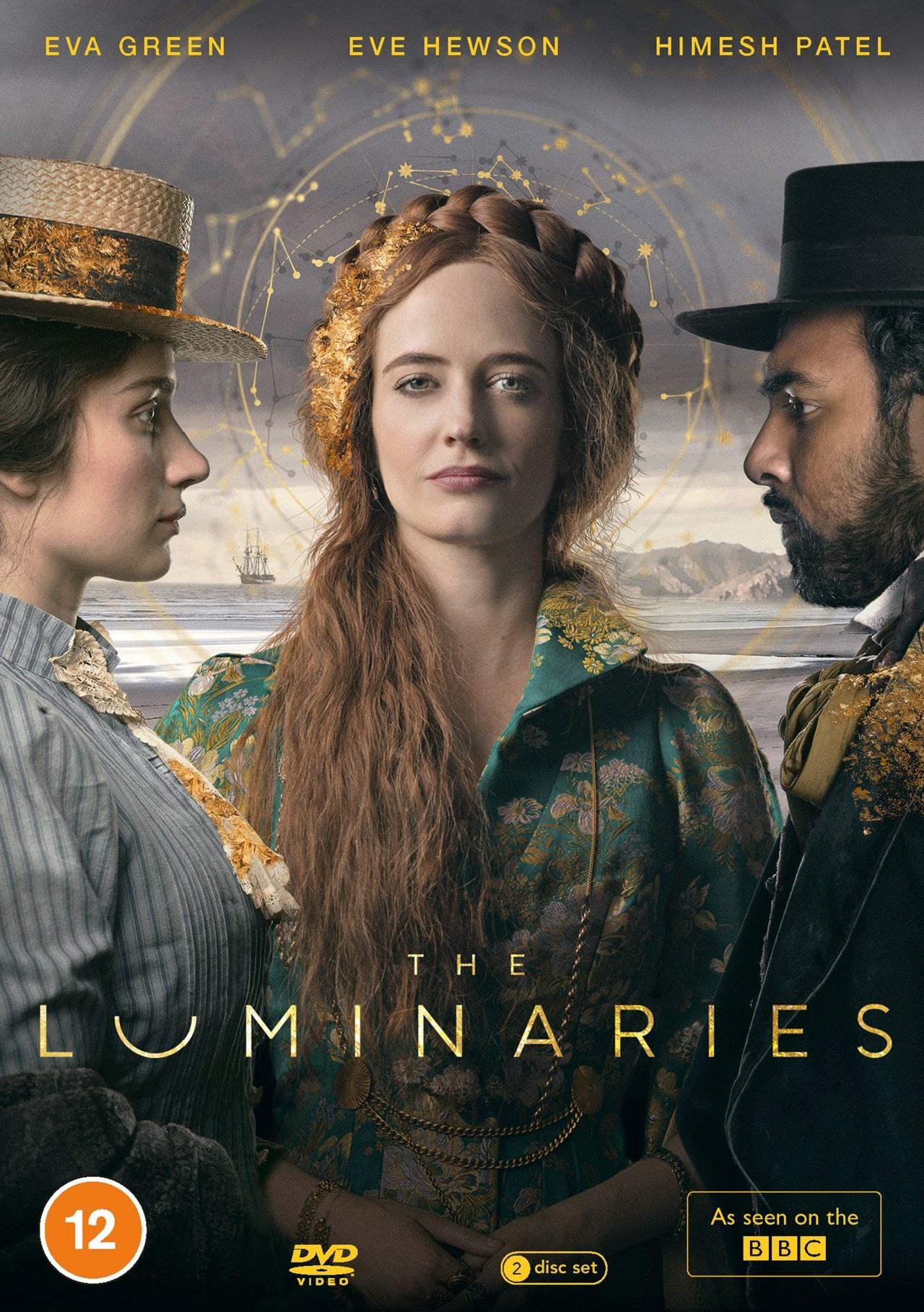 The Luminaries - 1