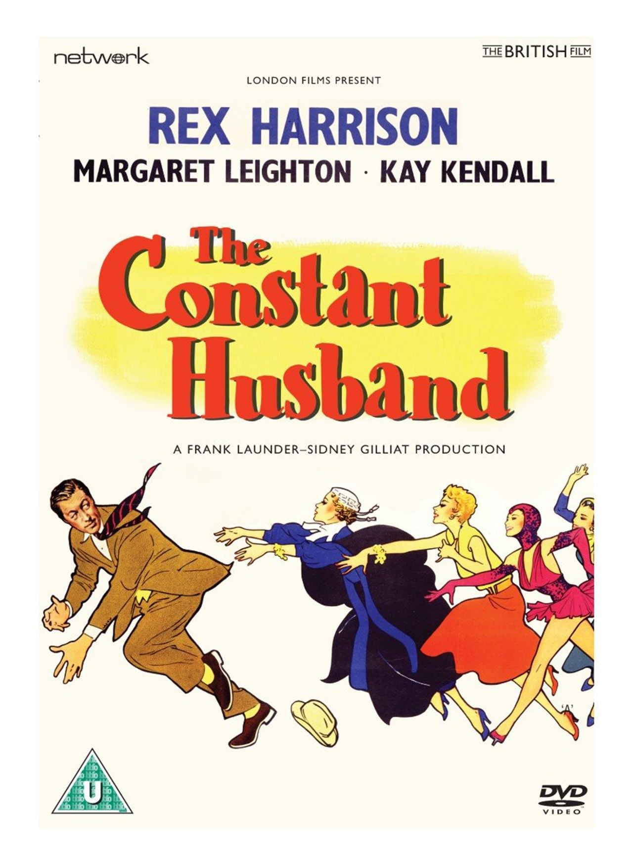The Constant Husband - 1