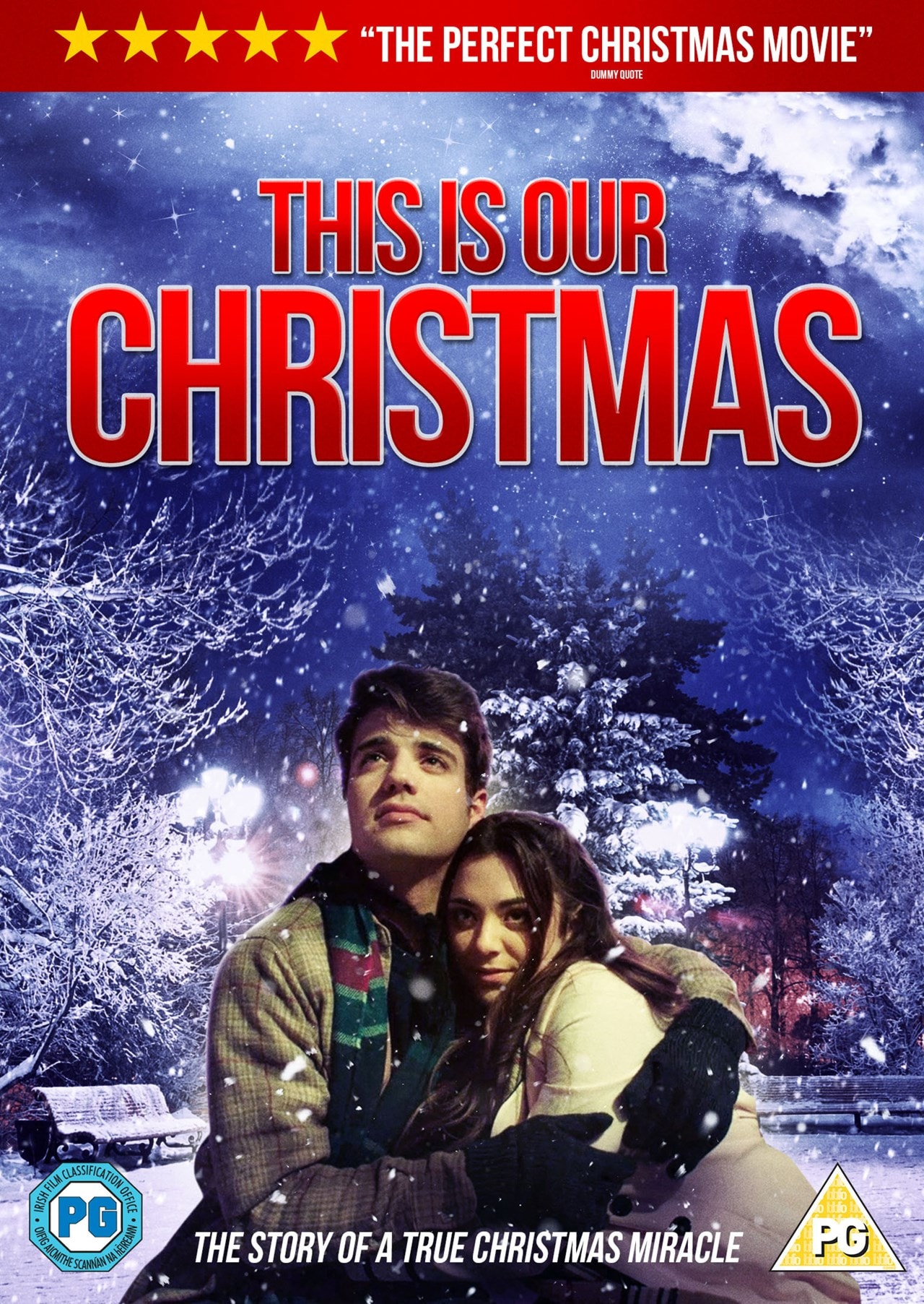 This Is Our Christmas - 1