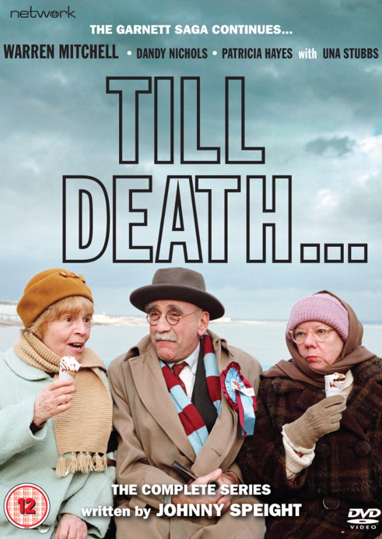 Till Death... - 1