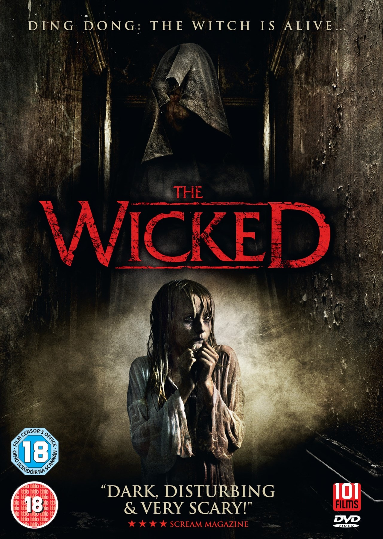 The Wicked - 1
