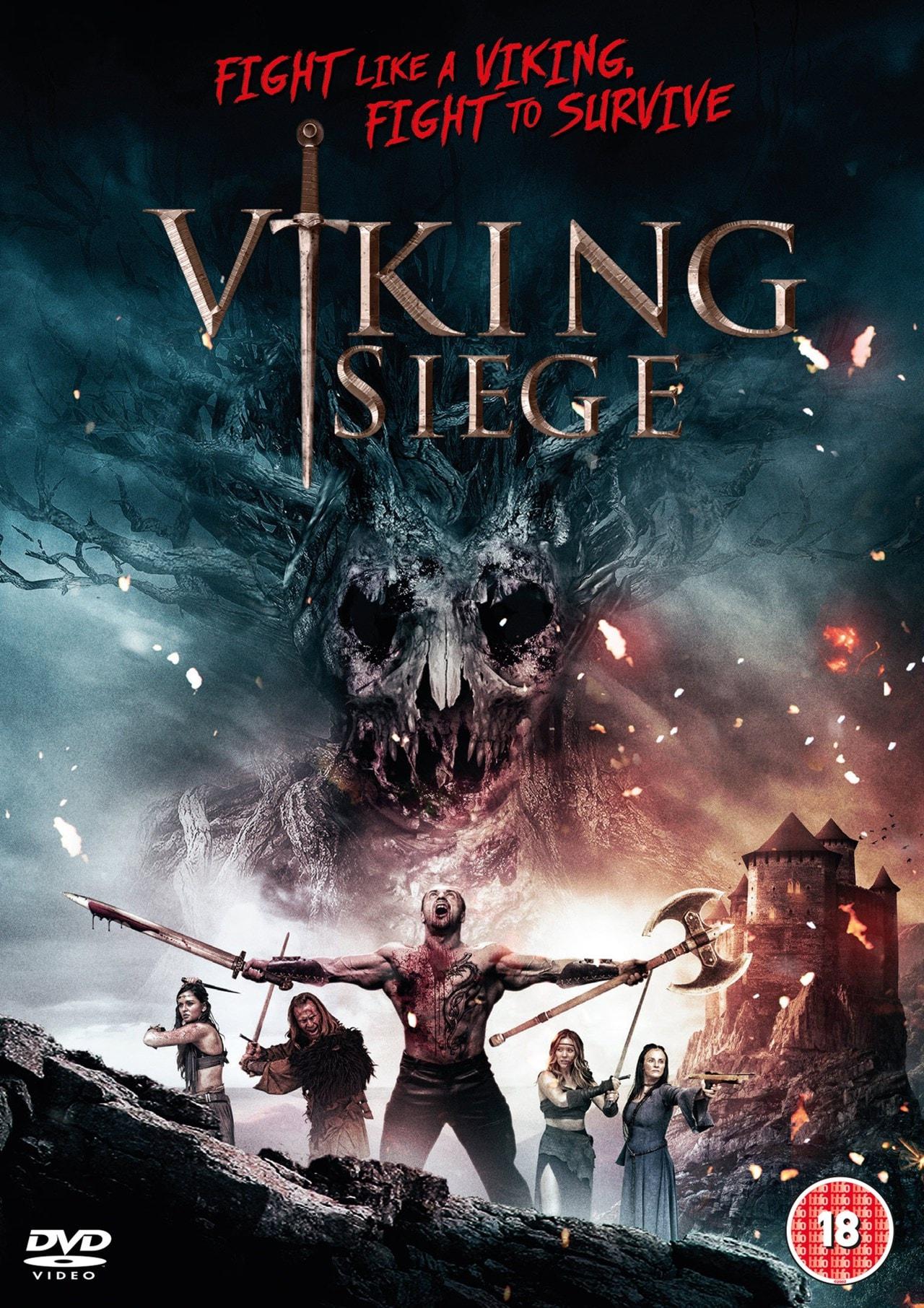 Viking Siege - 1